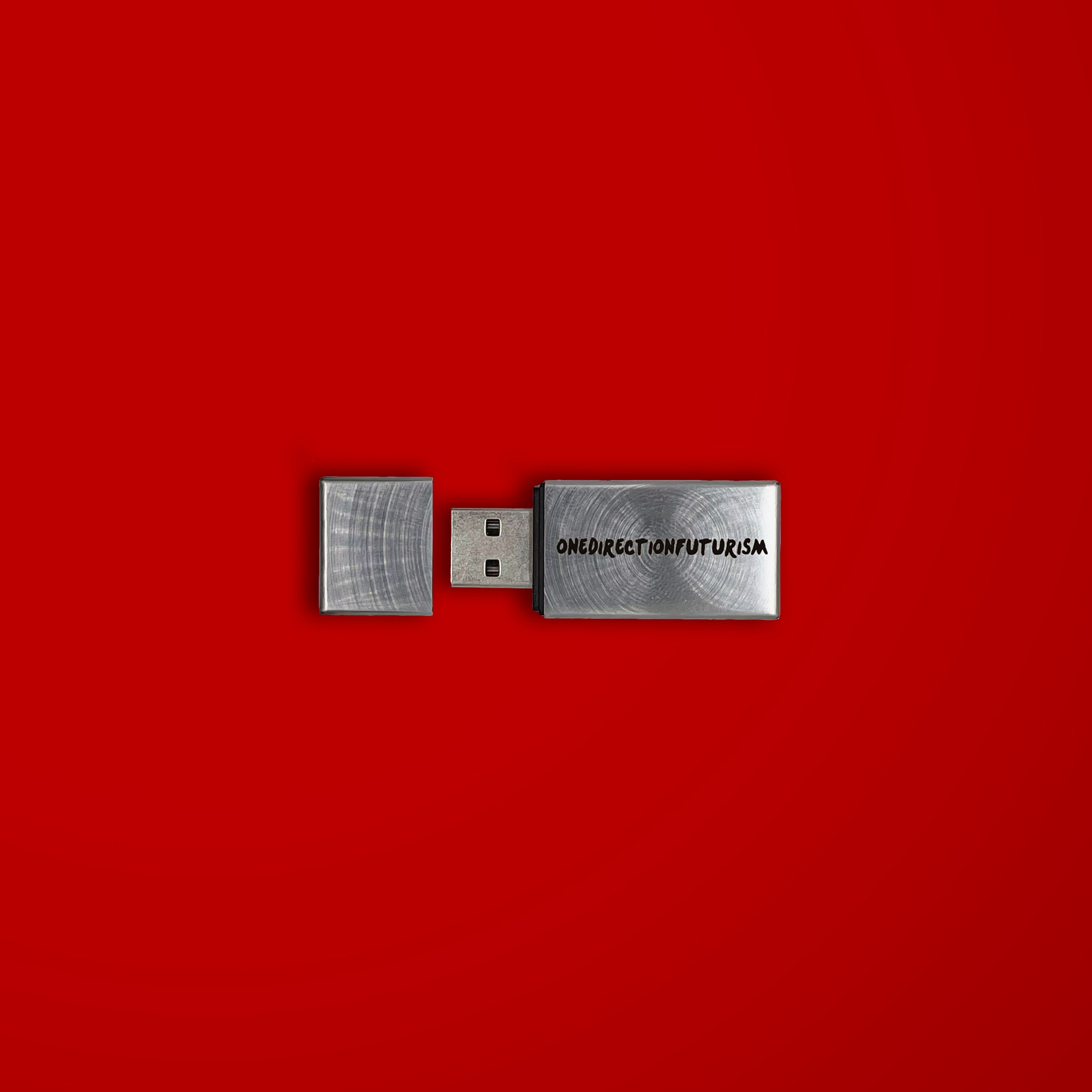 Onedirectionfuturism USB