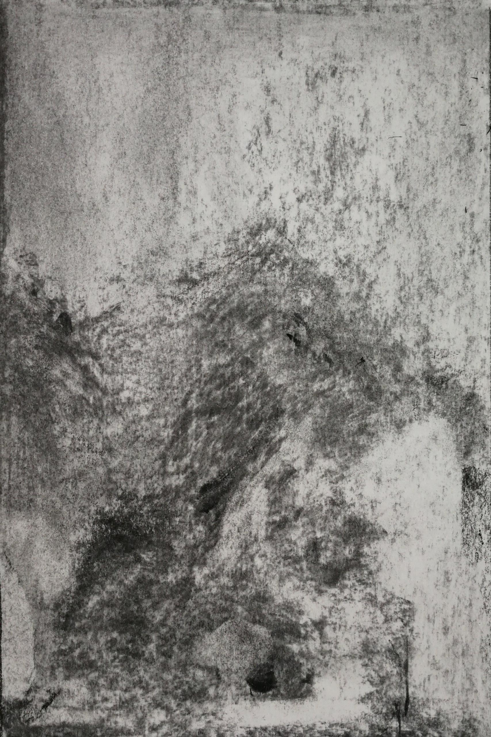 Fragmented Mountain