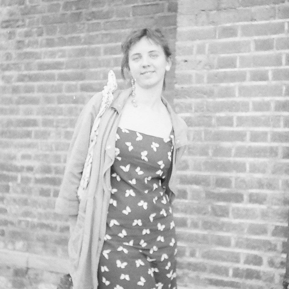 Linda Zagidulina