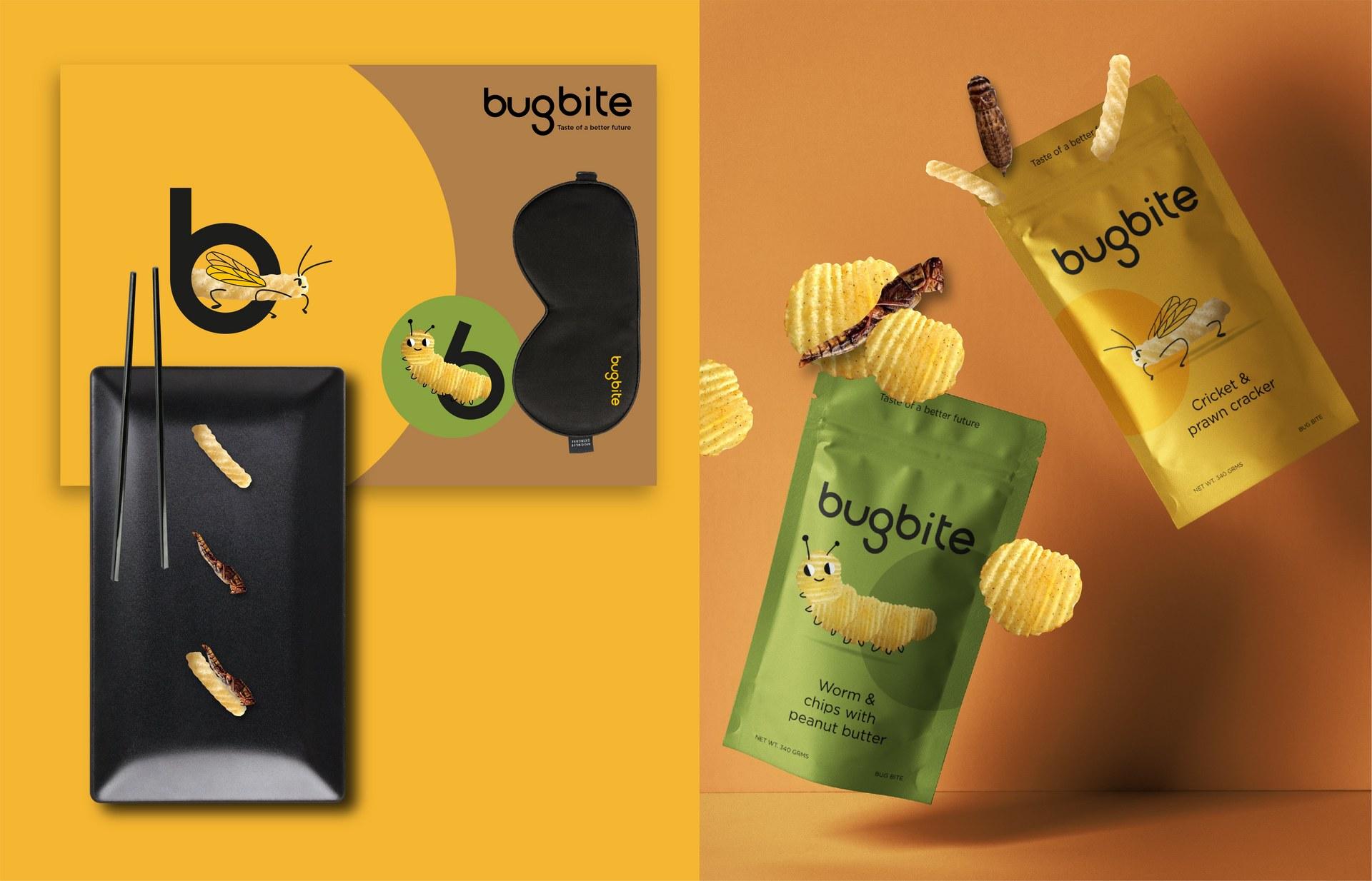 Cutlery sets & Snack packaging