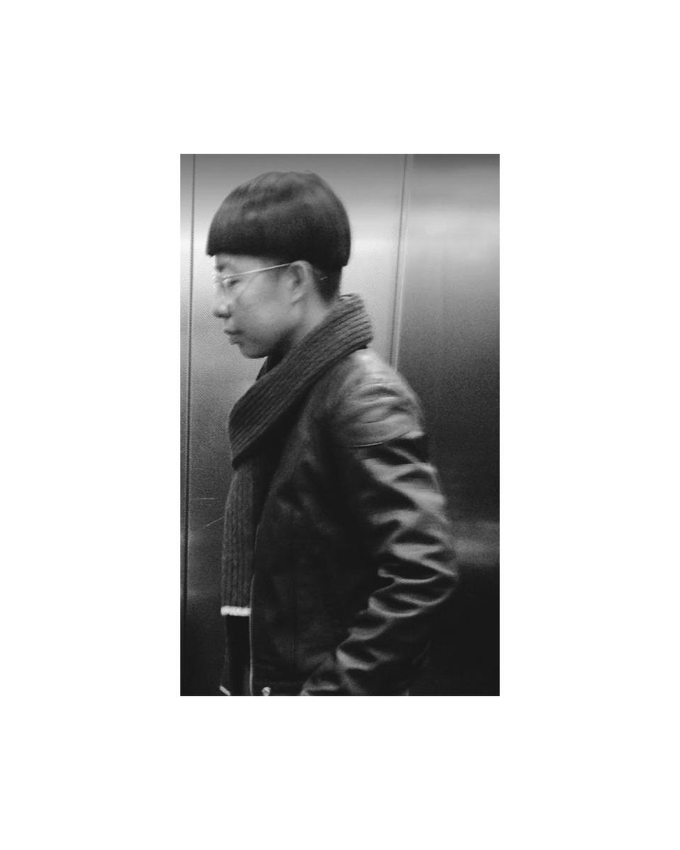 Steph Huang
