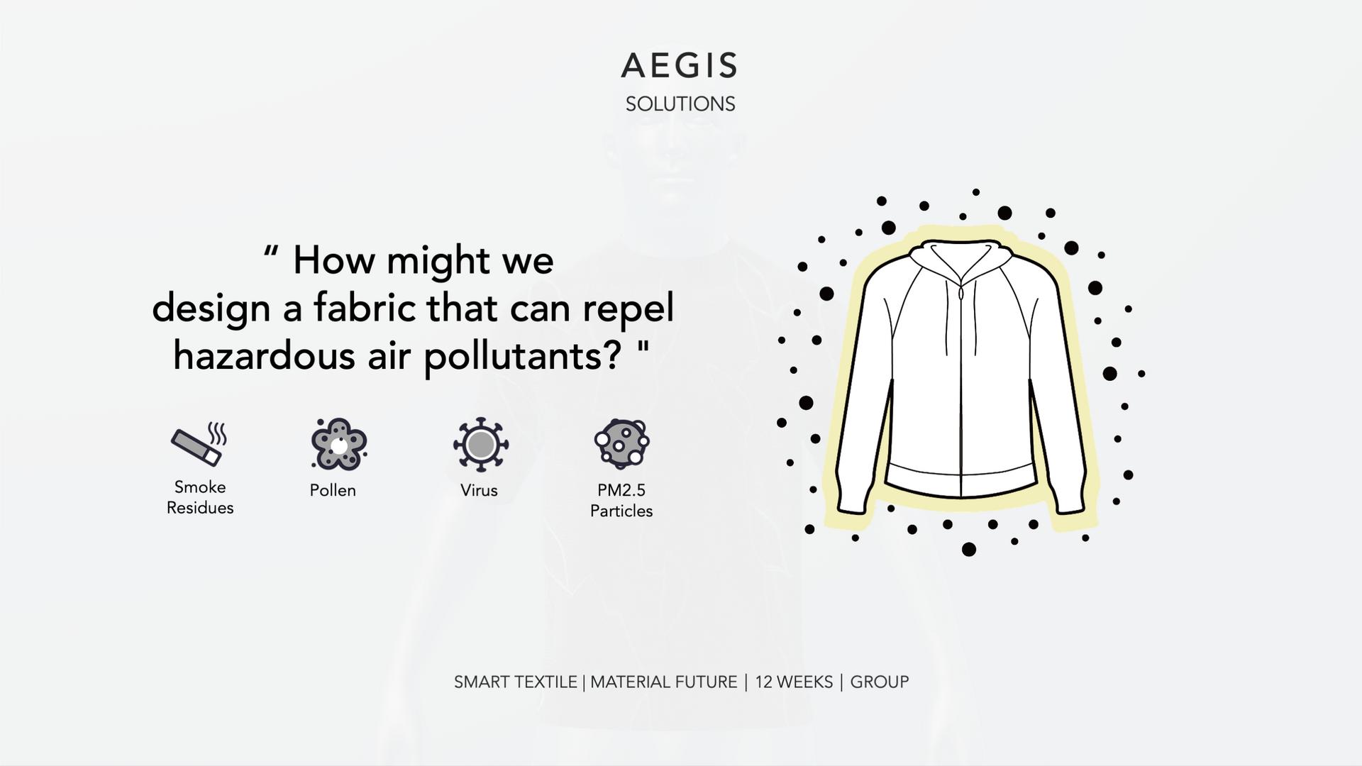 AEGIS: Design Directions