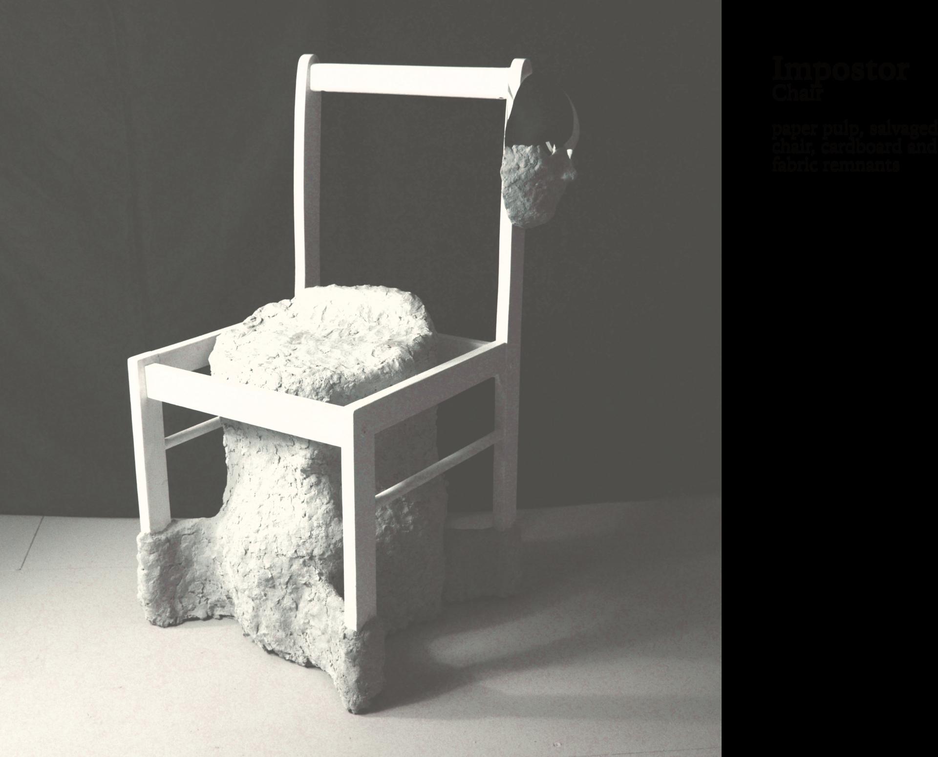 Impostor Chair