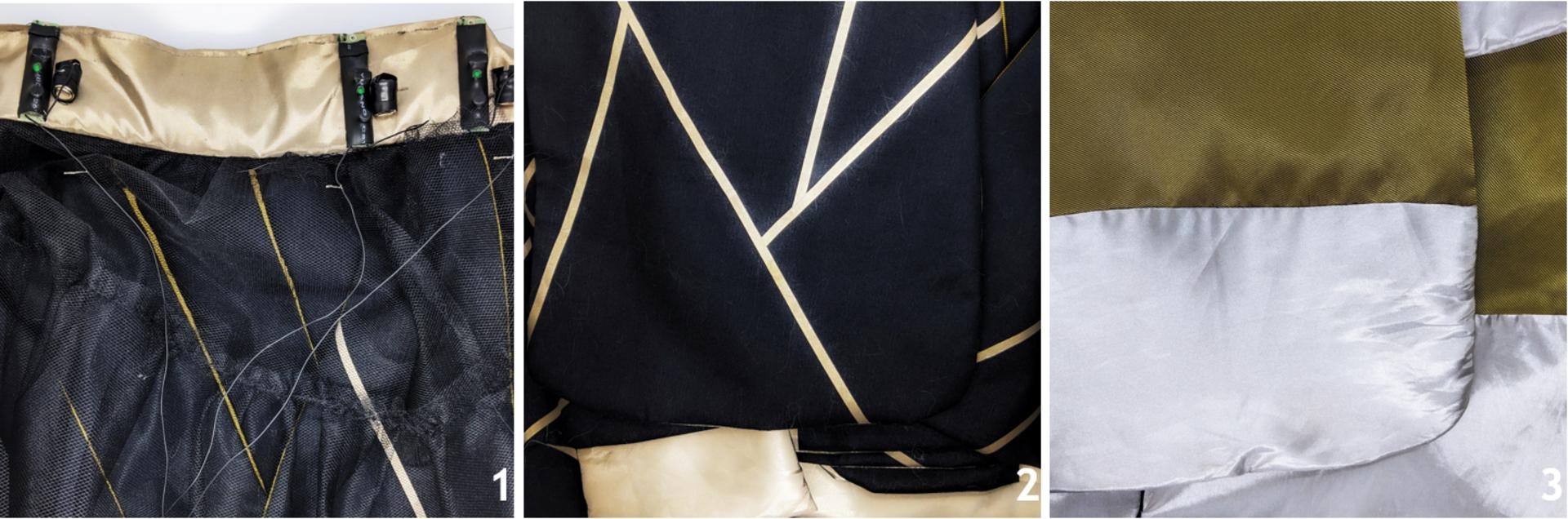 E-Textile Details
