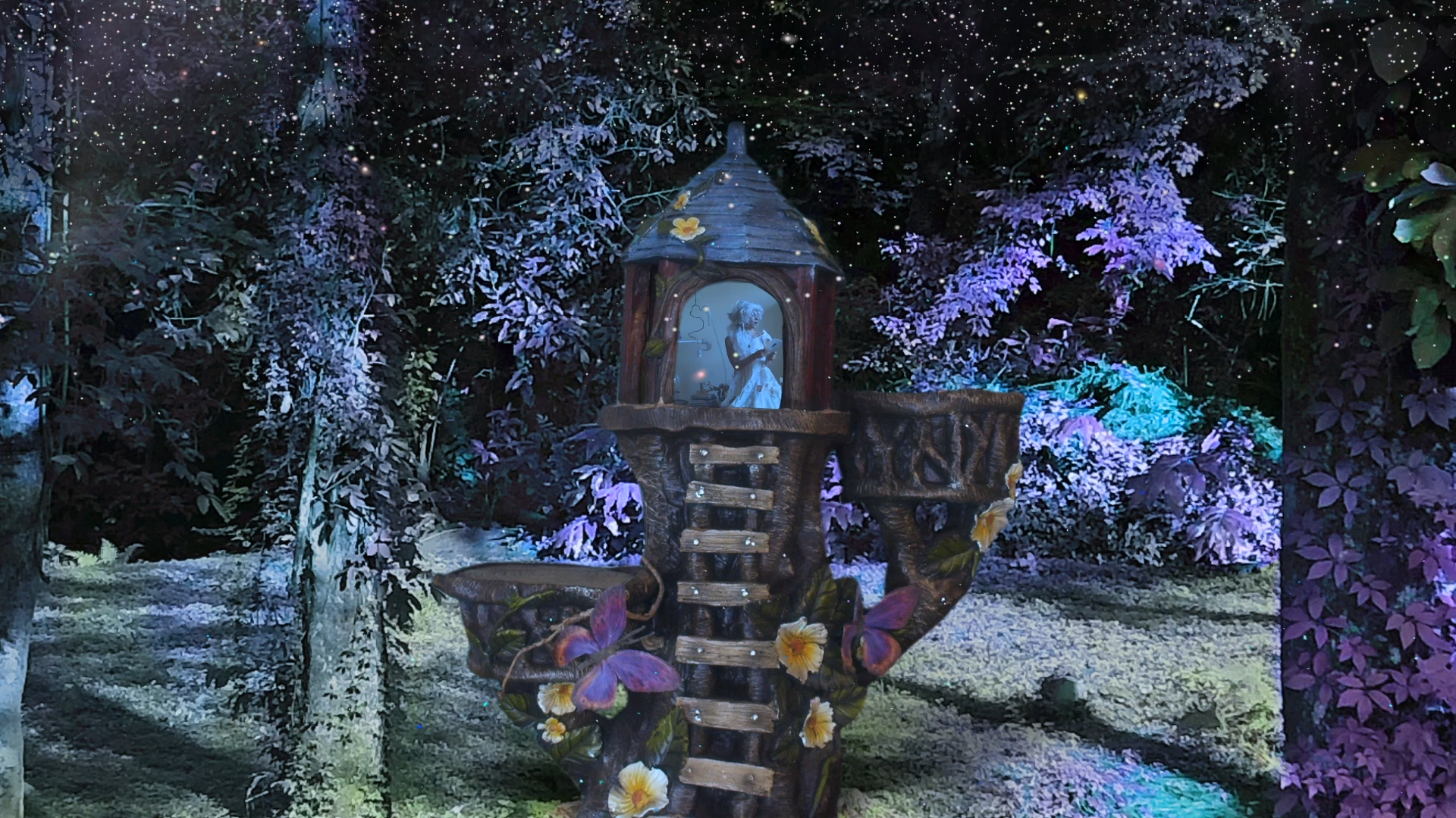 Still of Journey to the Underworld