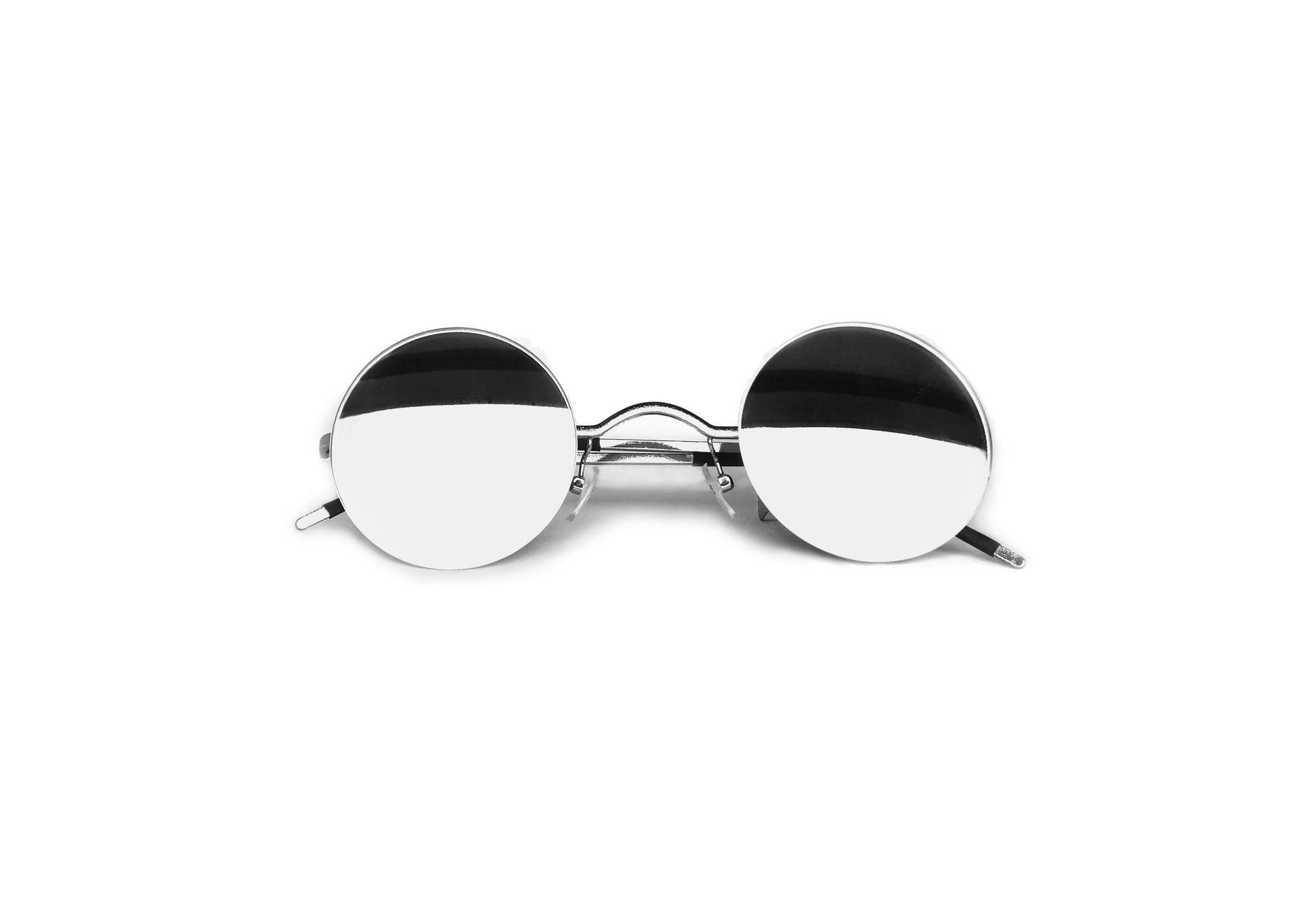 Gaze at the gazer-Glasses