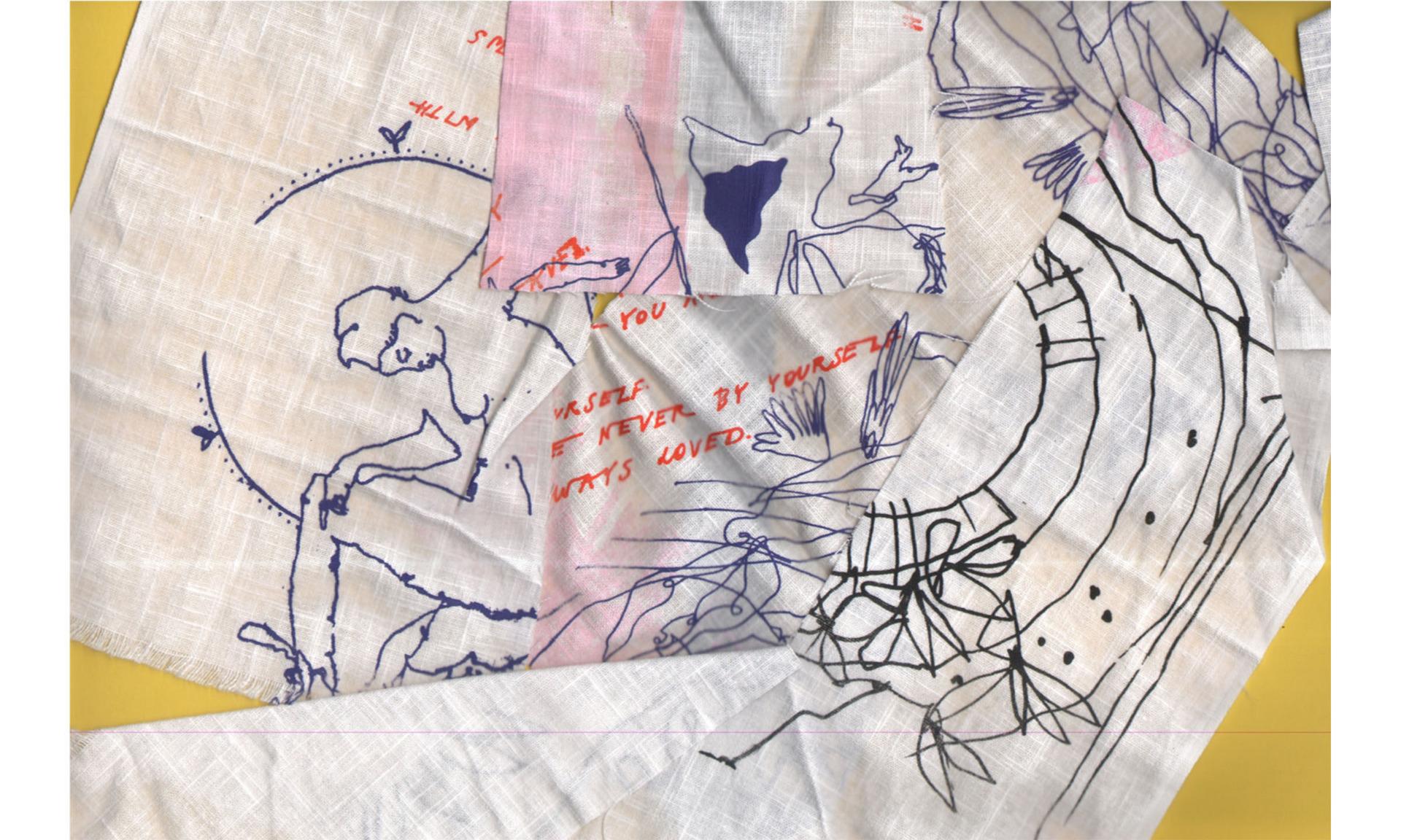 Linen manufacturing