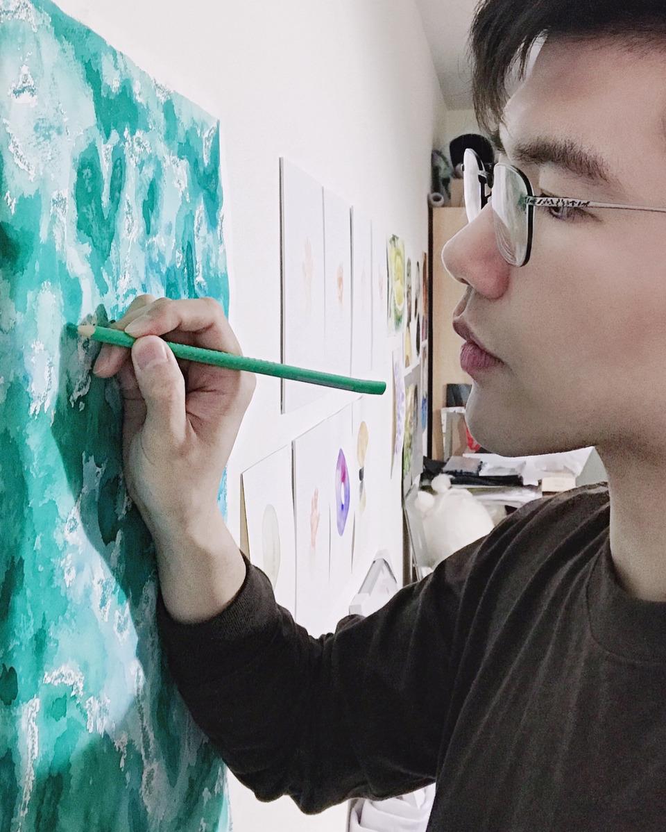 Xander Zixuan Gu