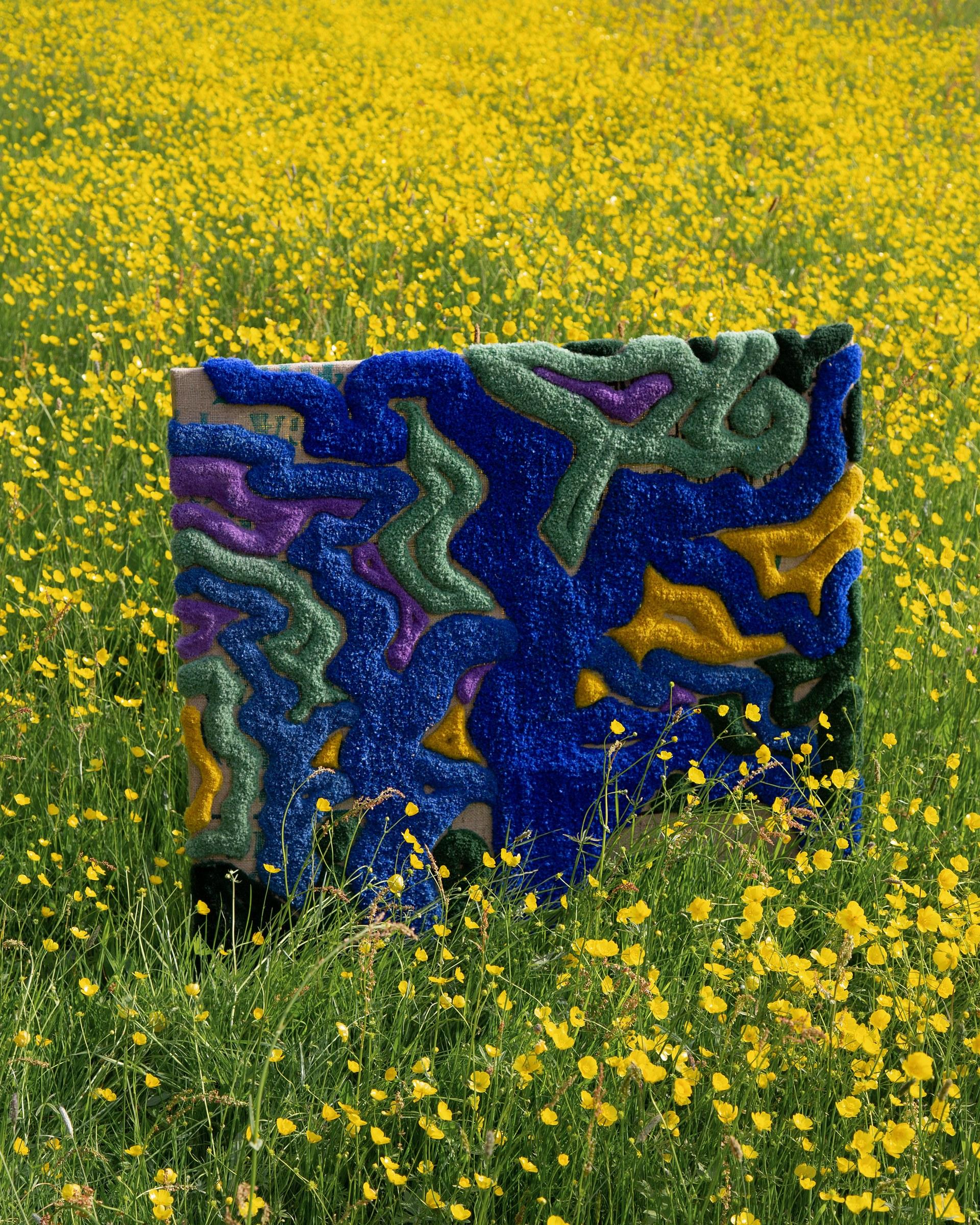 Interdependent Landscapes