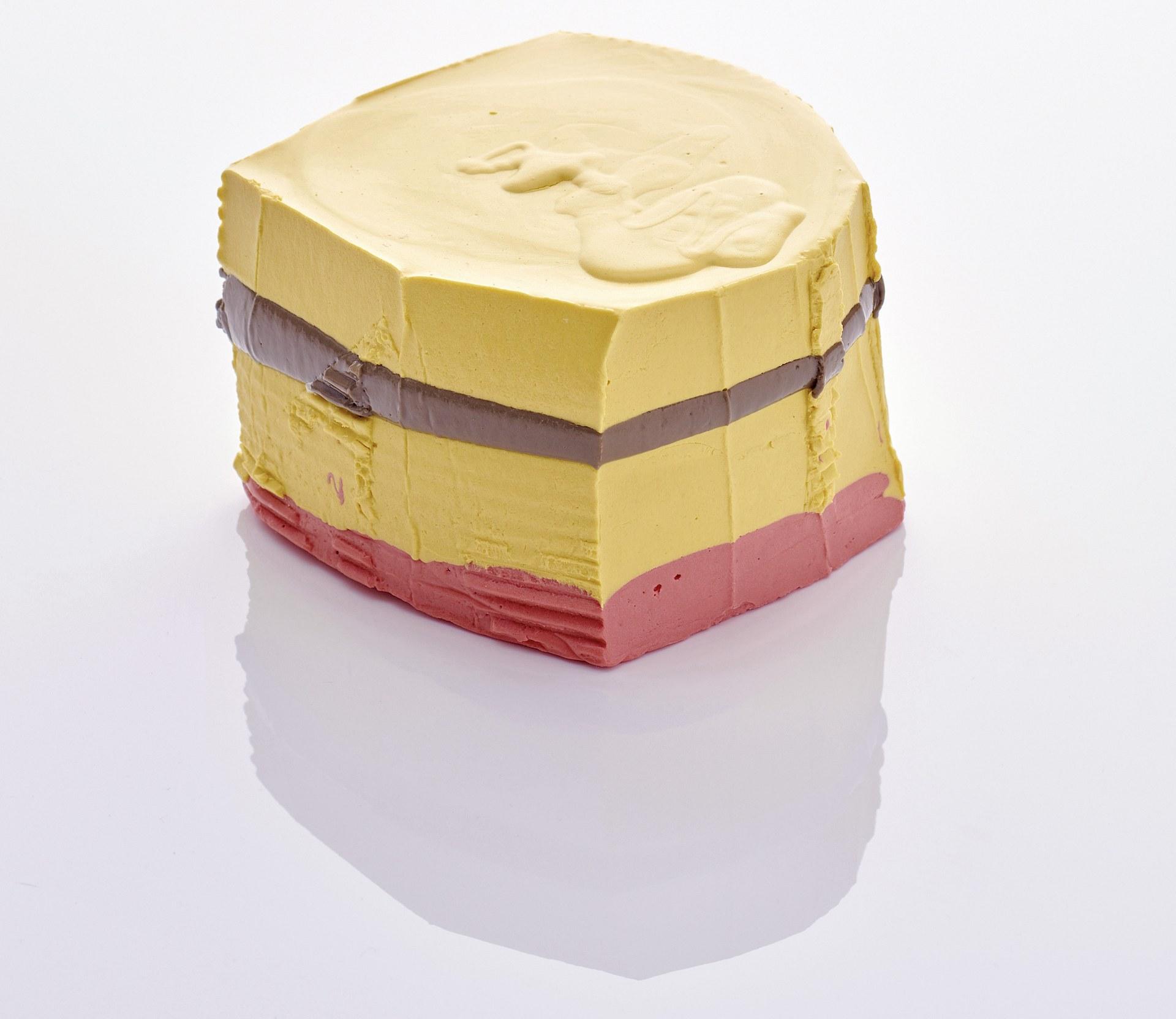 I Am Not A Sponge Cake II, 2020