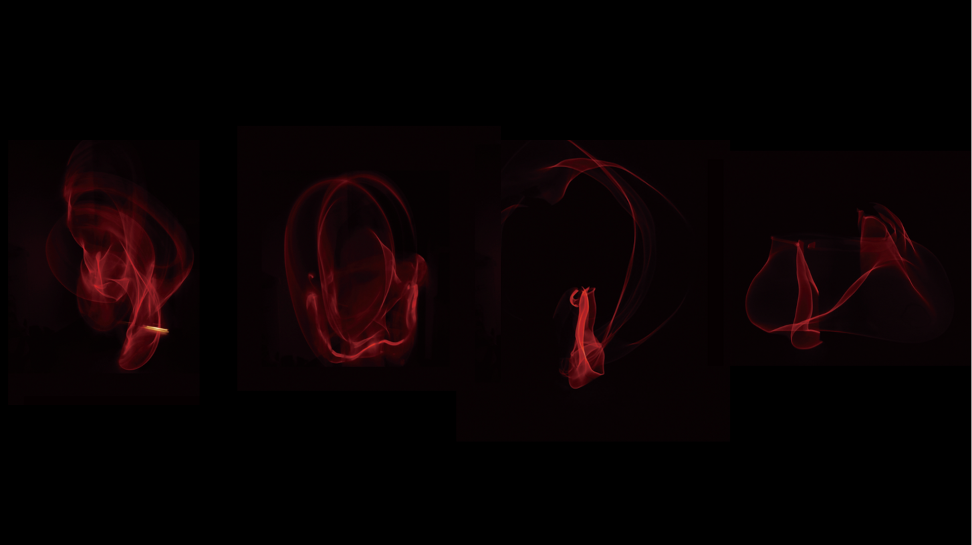 -RED LINE TIME LAPSE SERIES-
