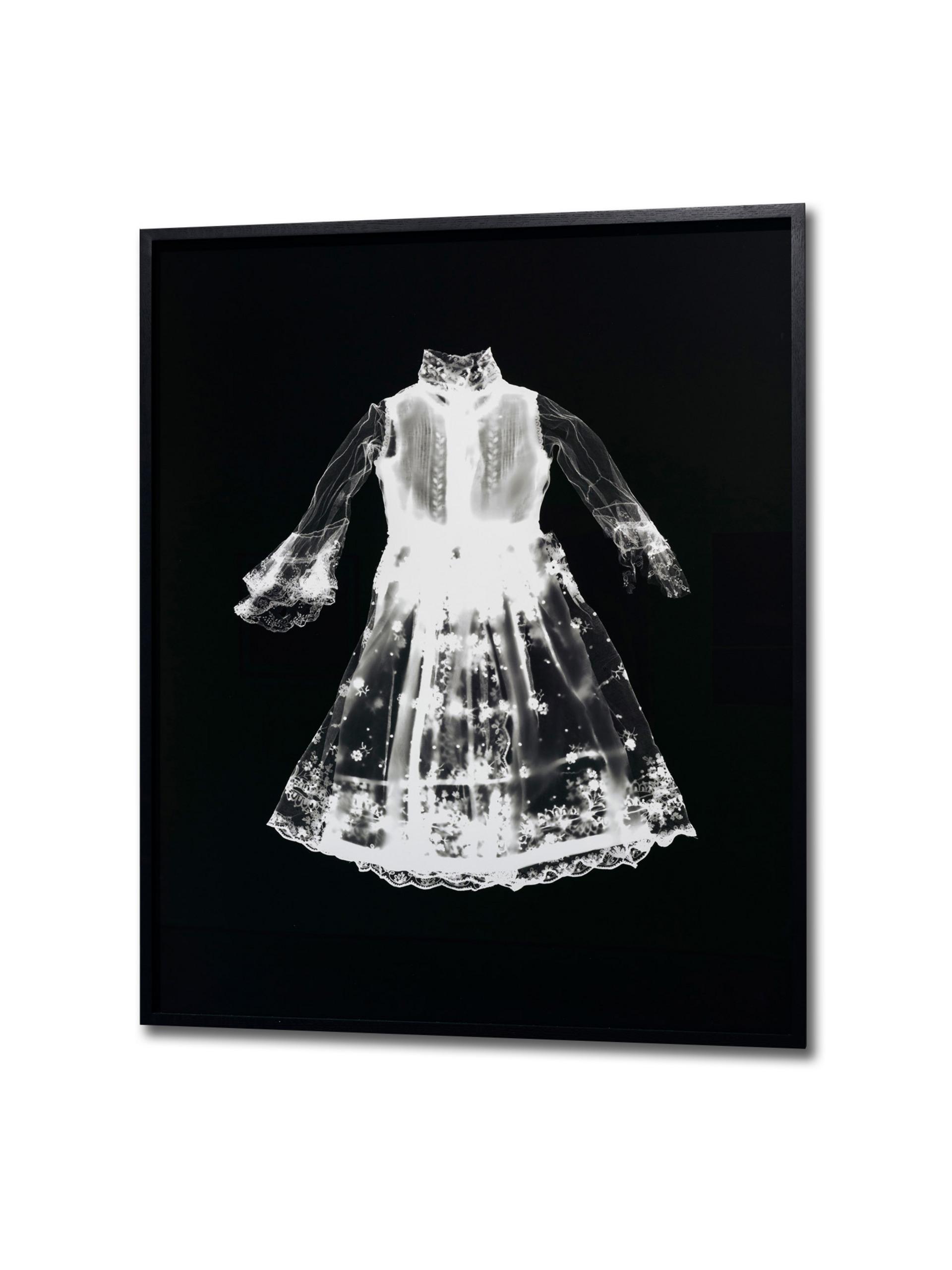 Dress, 2020 - 107 x 129cm (framed)