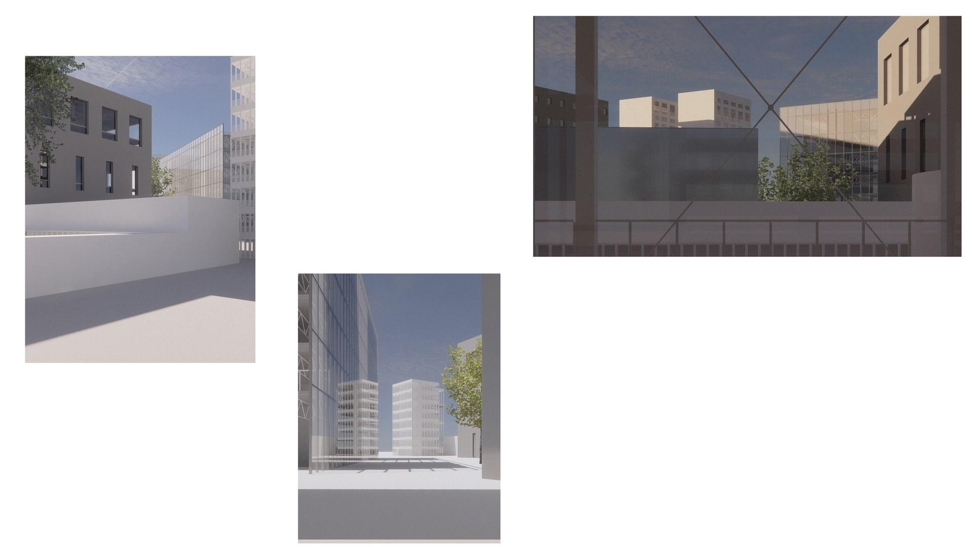 Building in context