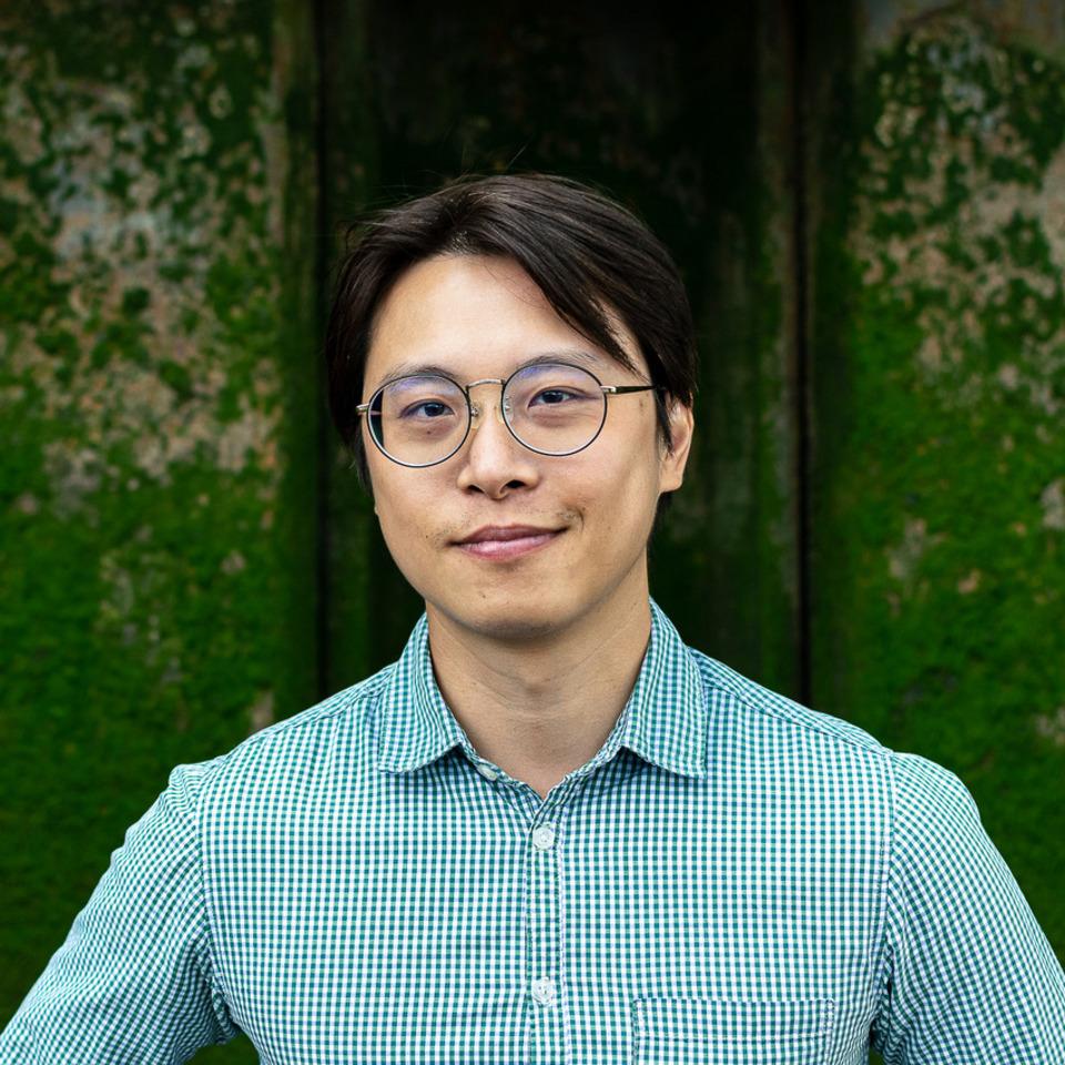 Chun-Wei Lee