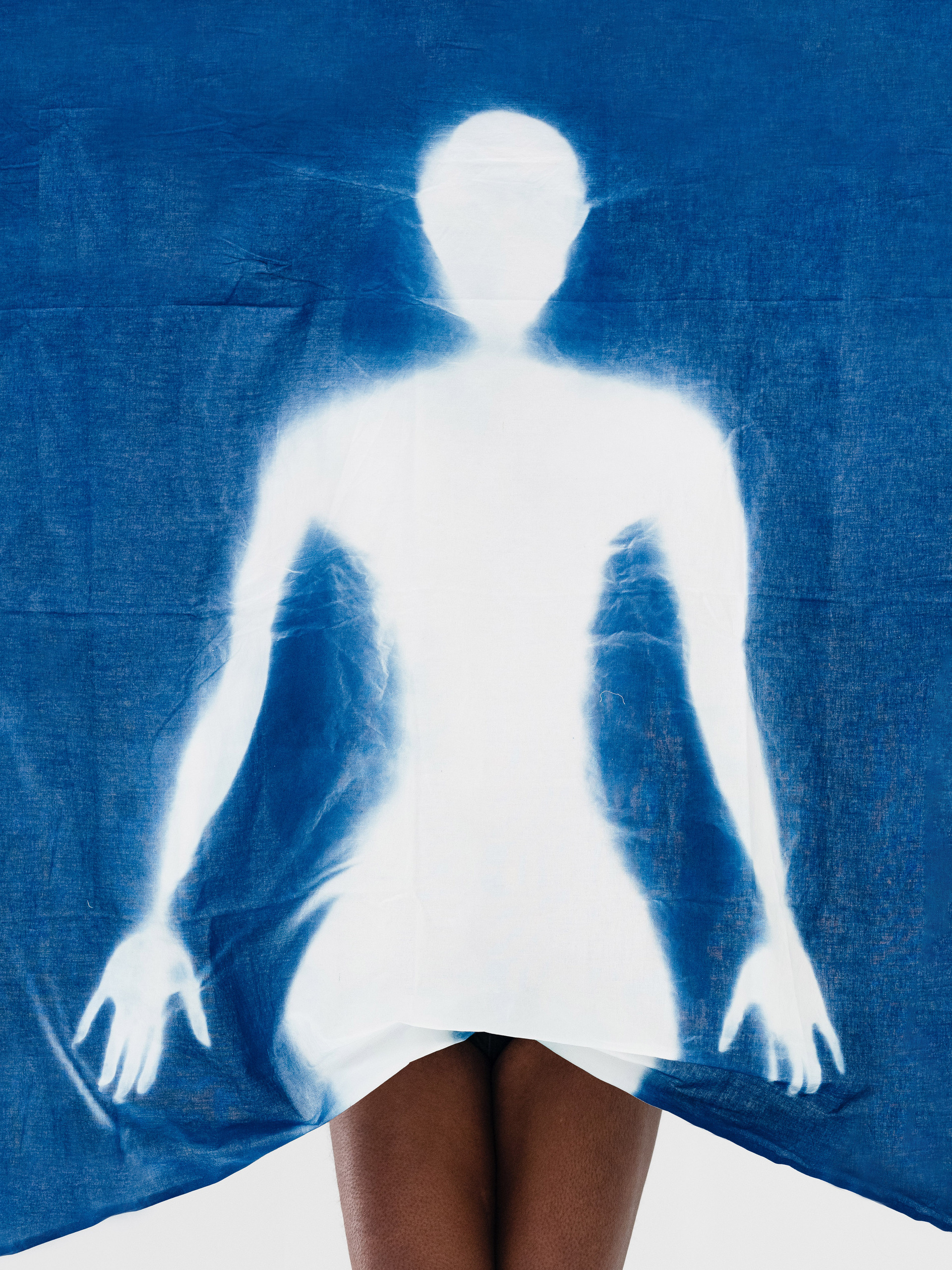 Blueprint 5: Black Skin, White mask