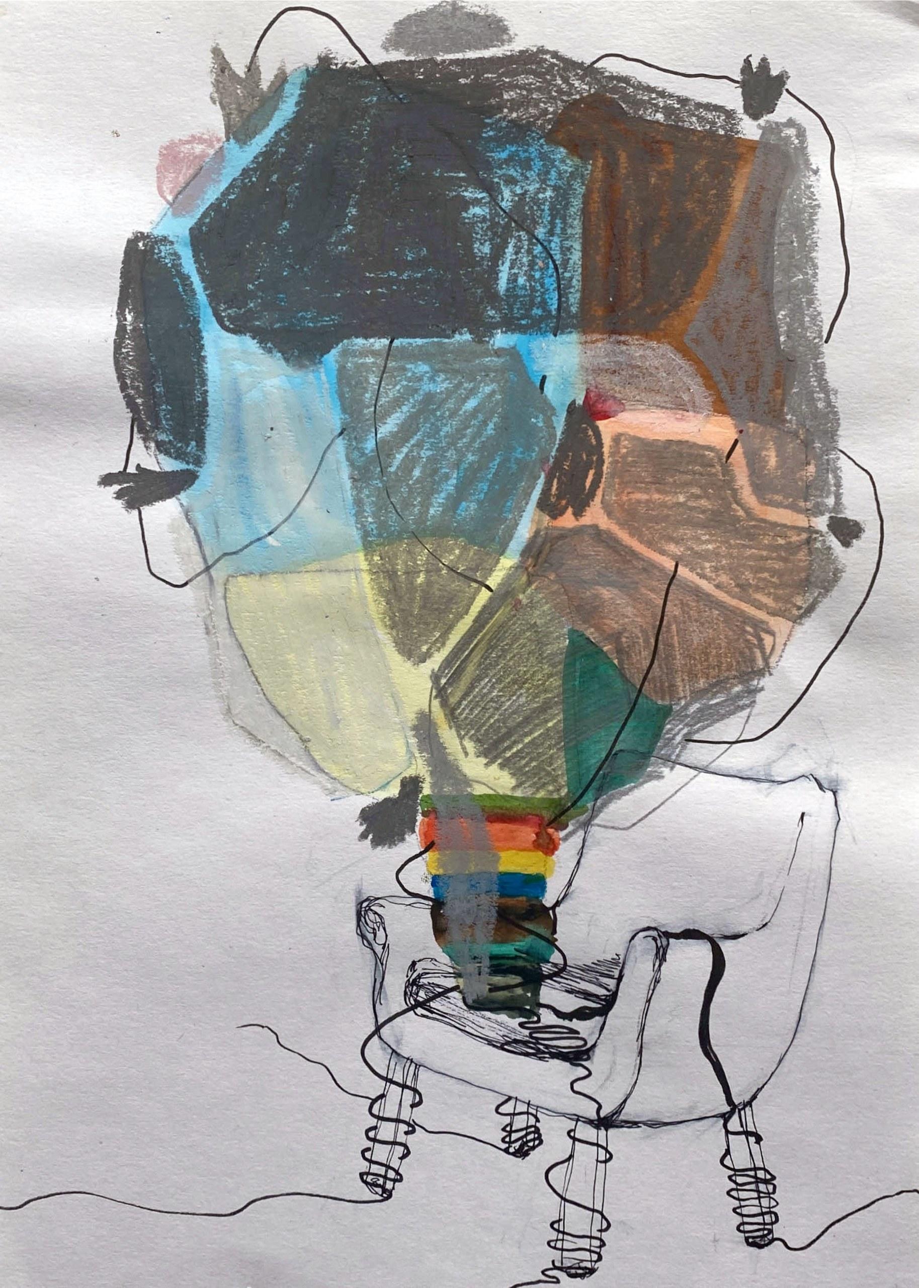 Drawing of Fullness