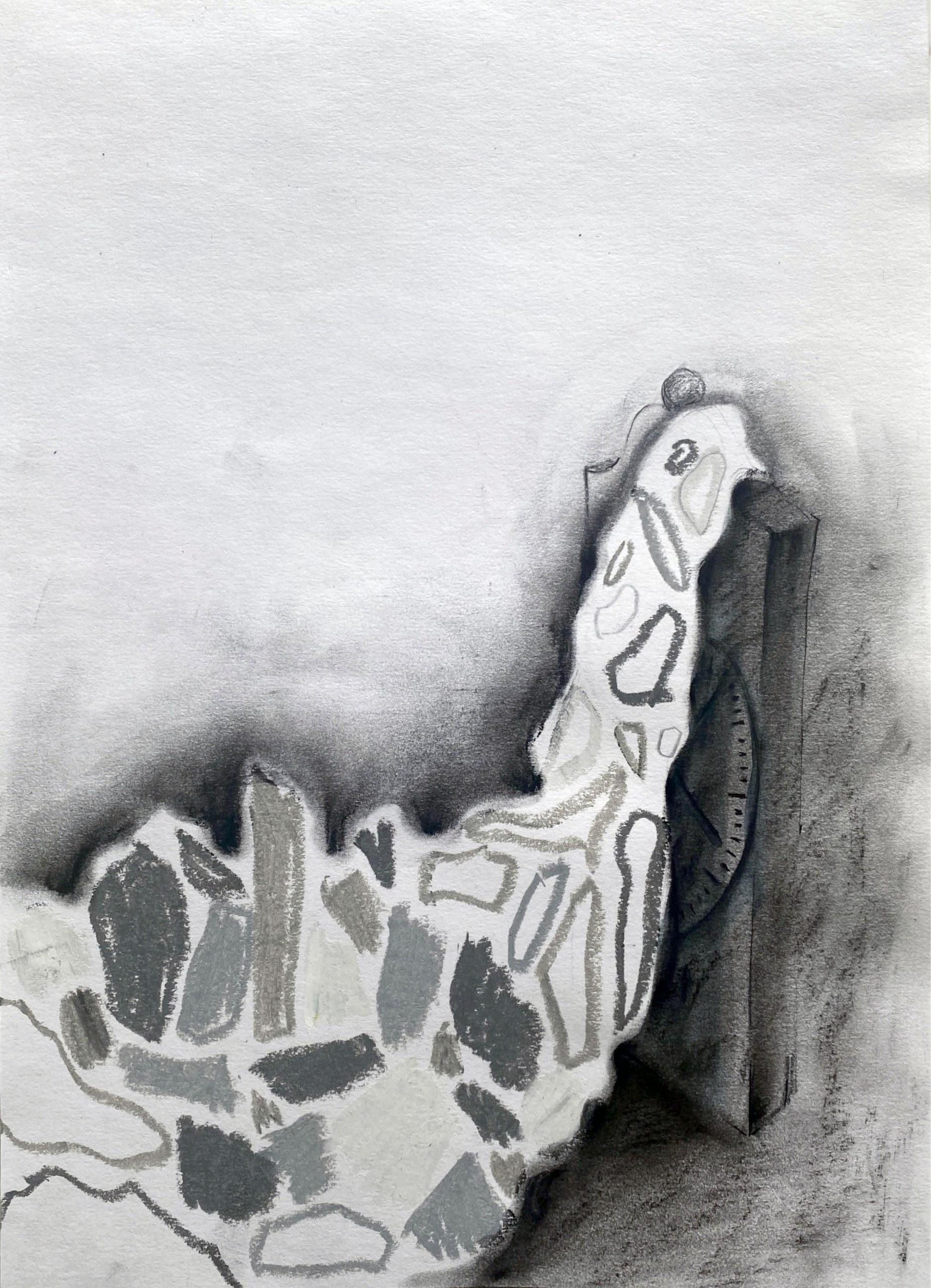 Drawing of Repetiton