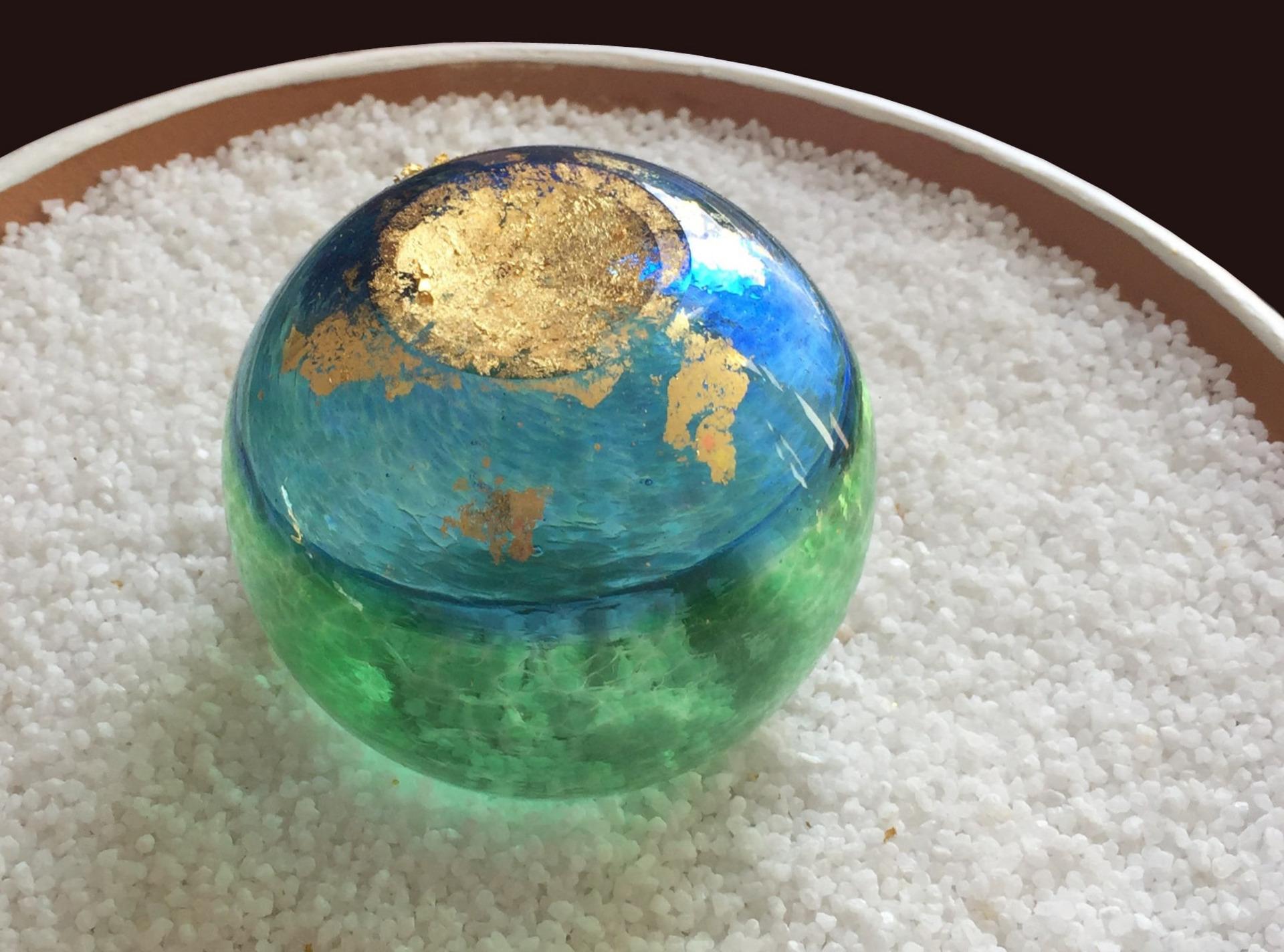 Globe on Ice (2021)