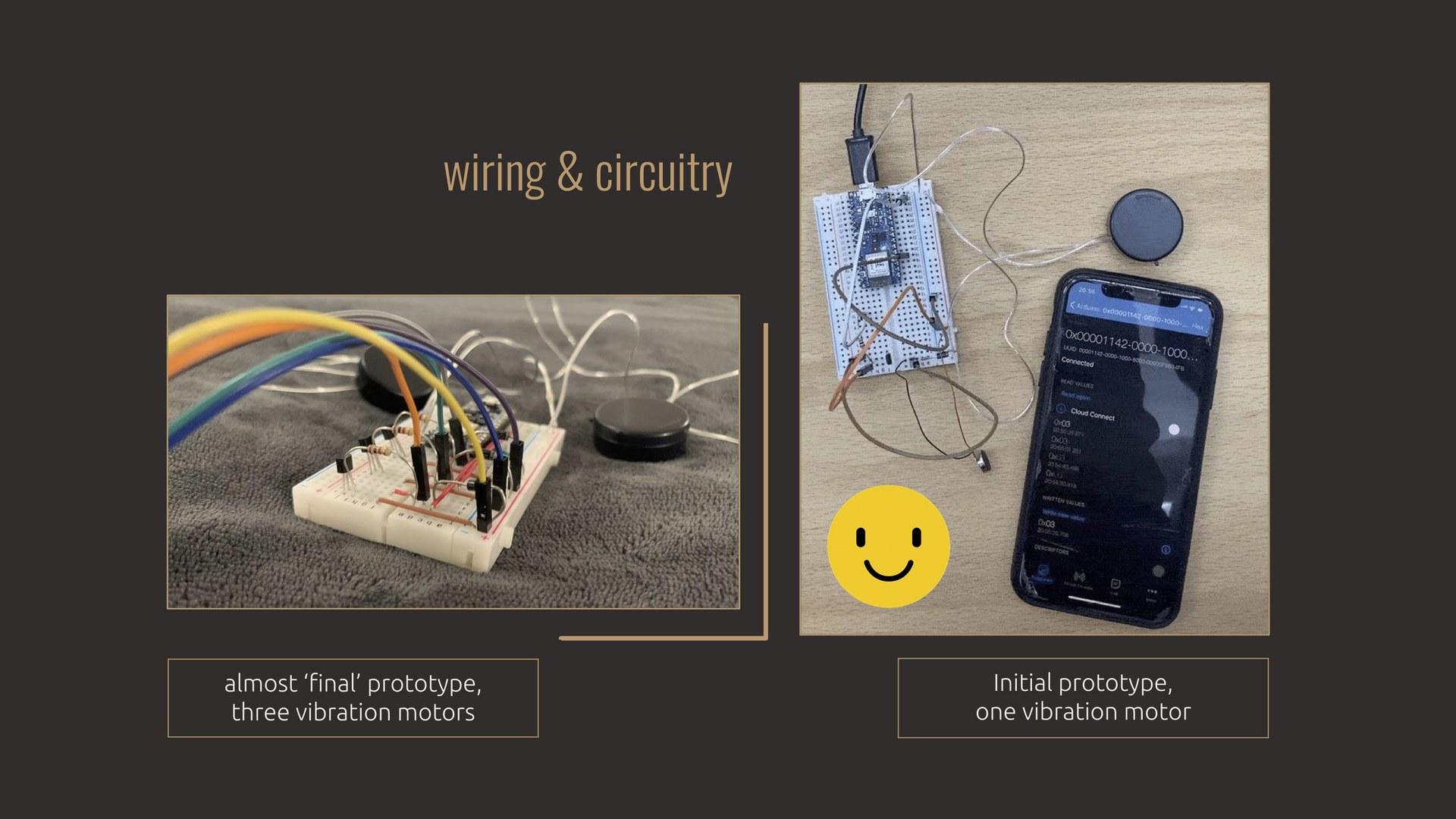 Wiring & Circuitry