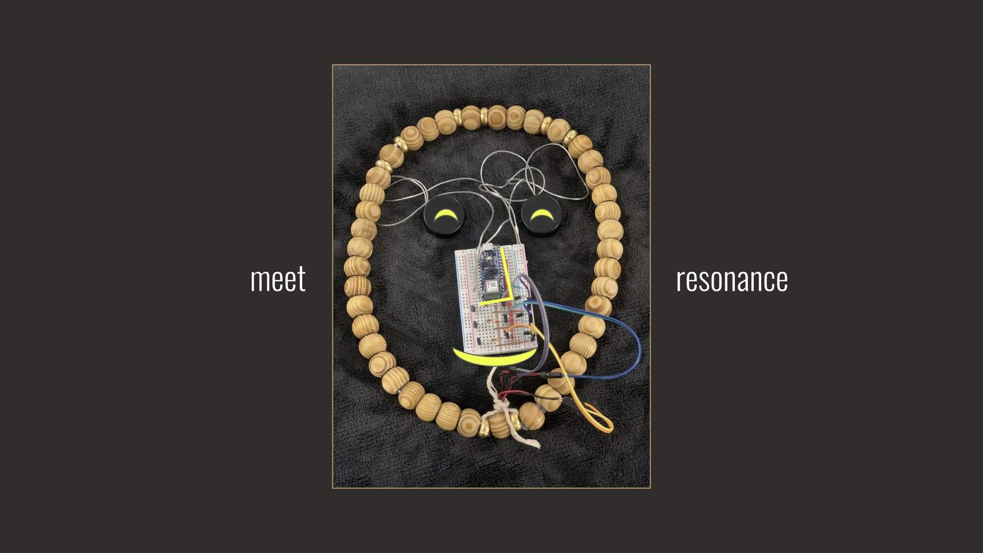 Meet resonance