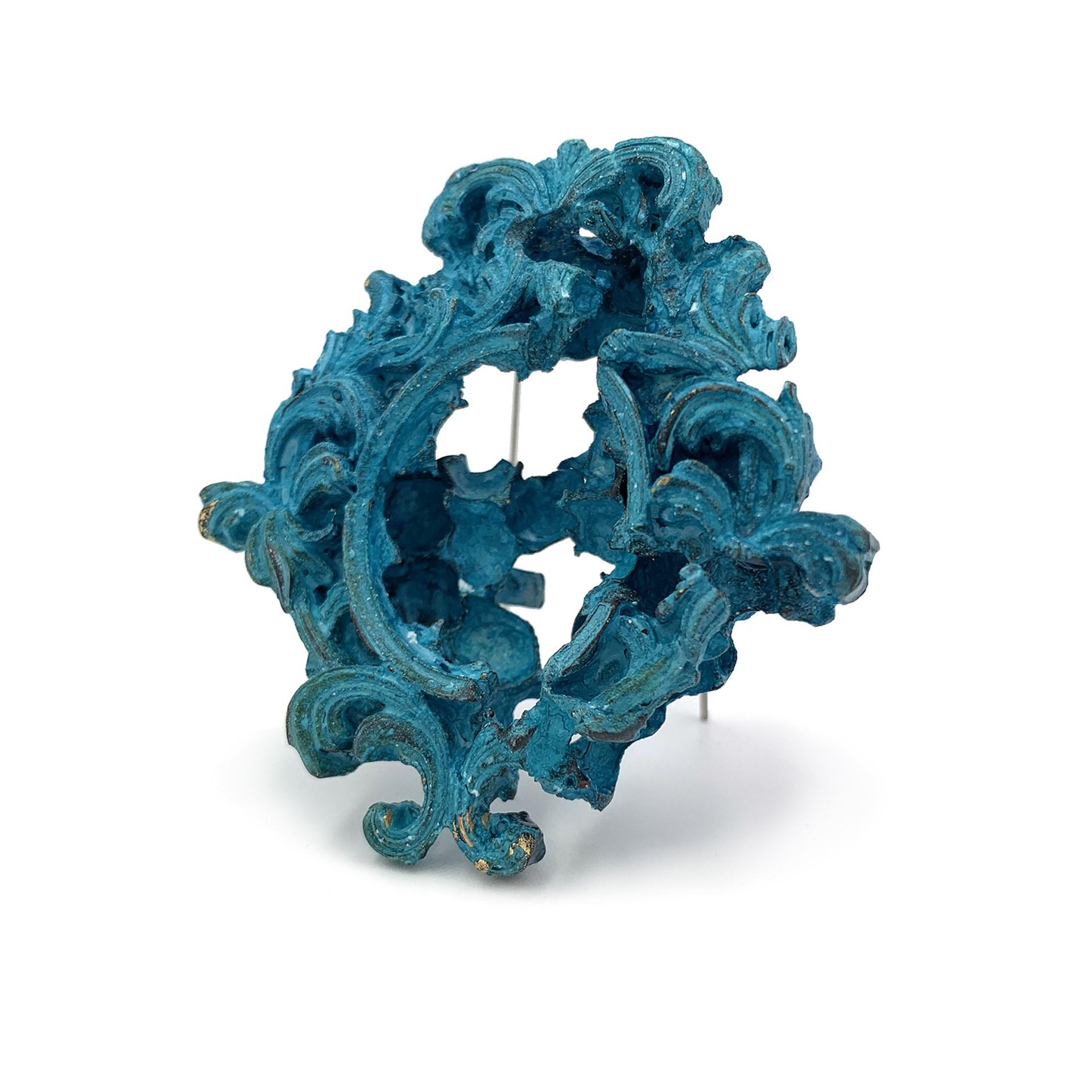 Never Full - Jewellery - Brooch