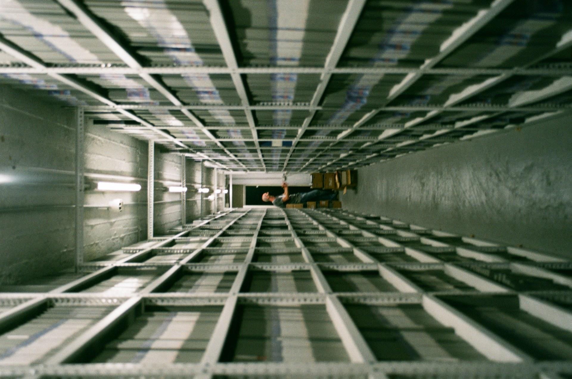MTV (Murr TV), archive rooms