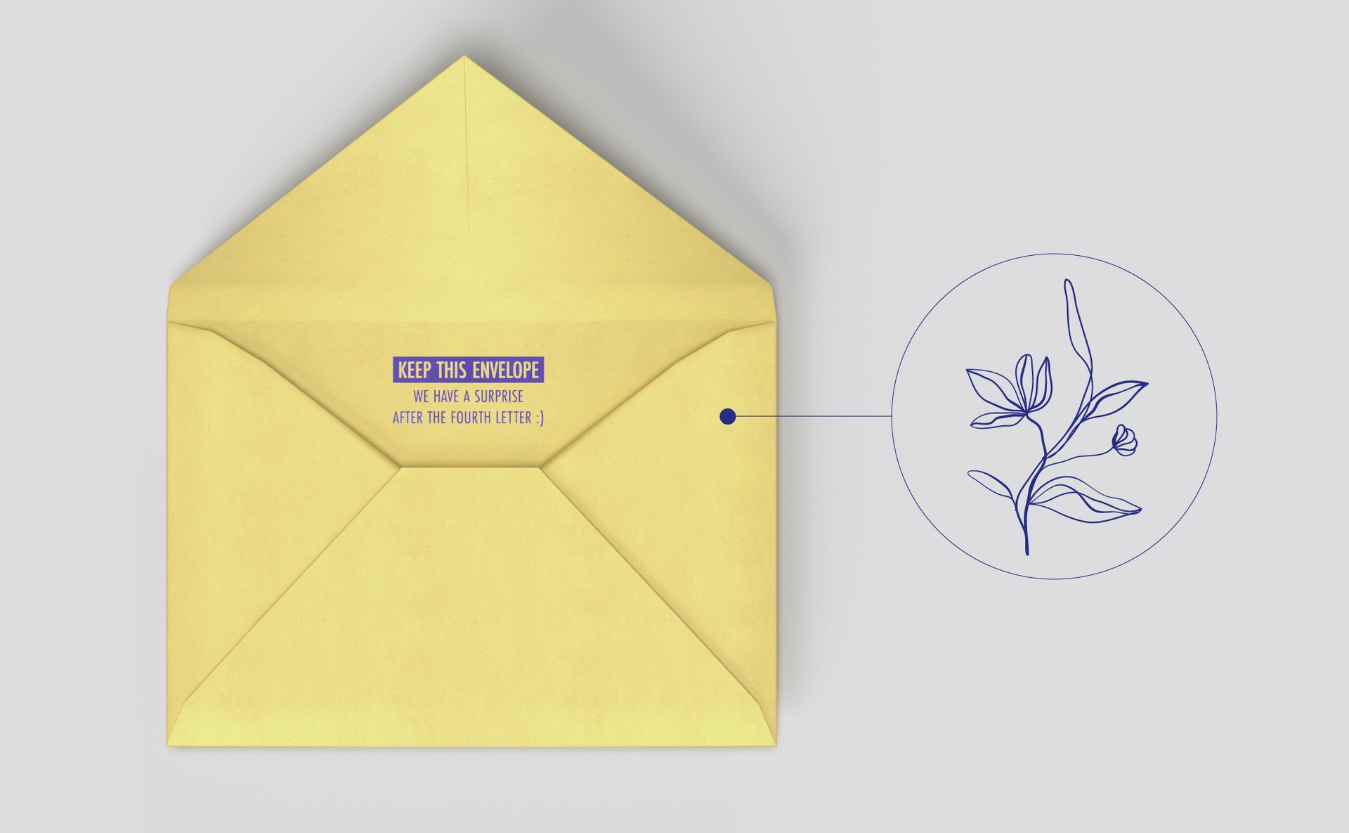 Reduced paper waste through reusable seed paper