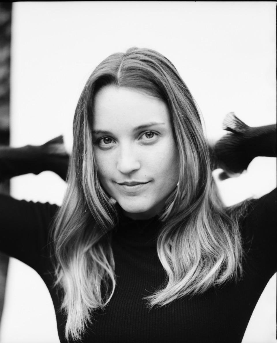 Laura Dudek