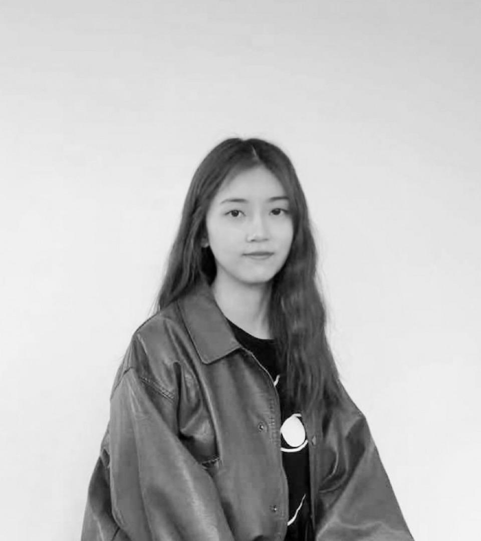 Xinyi Gu