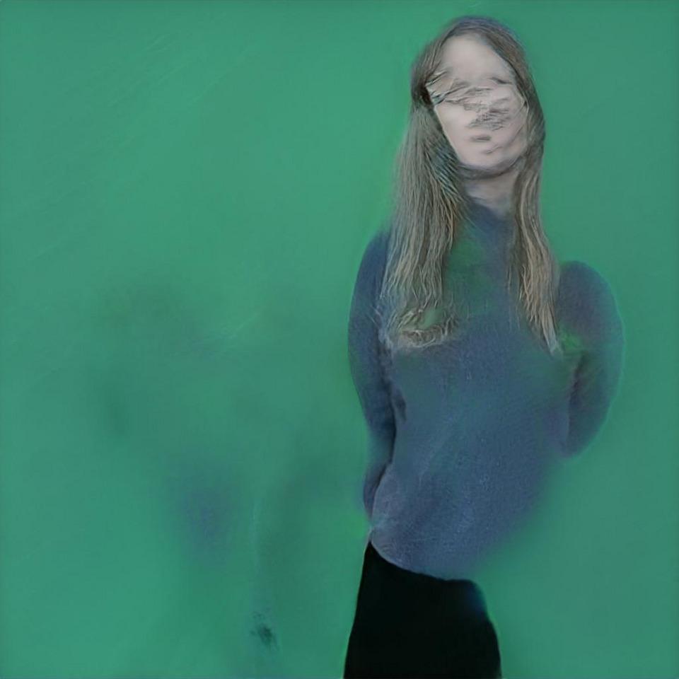 Phoebe Walton