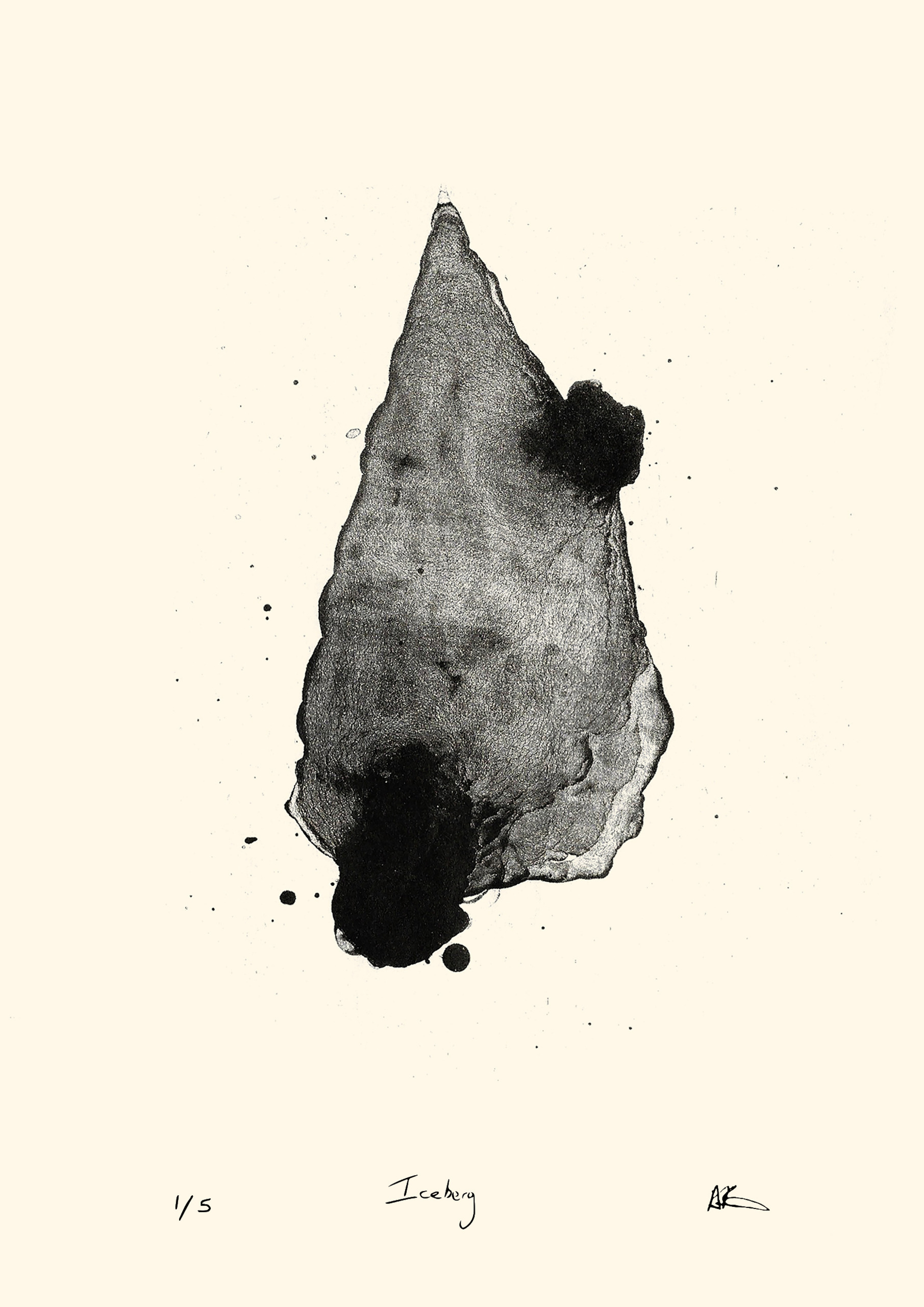 Spore - Iceberg