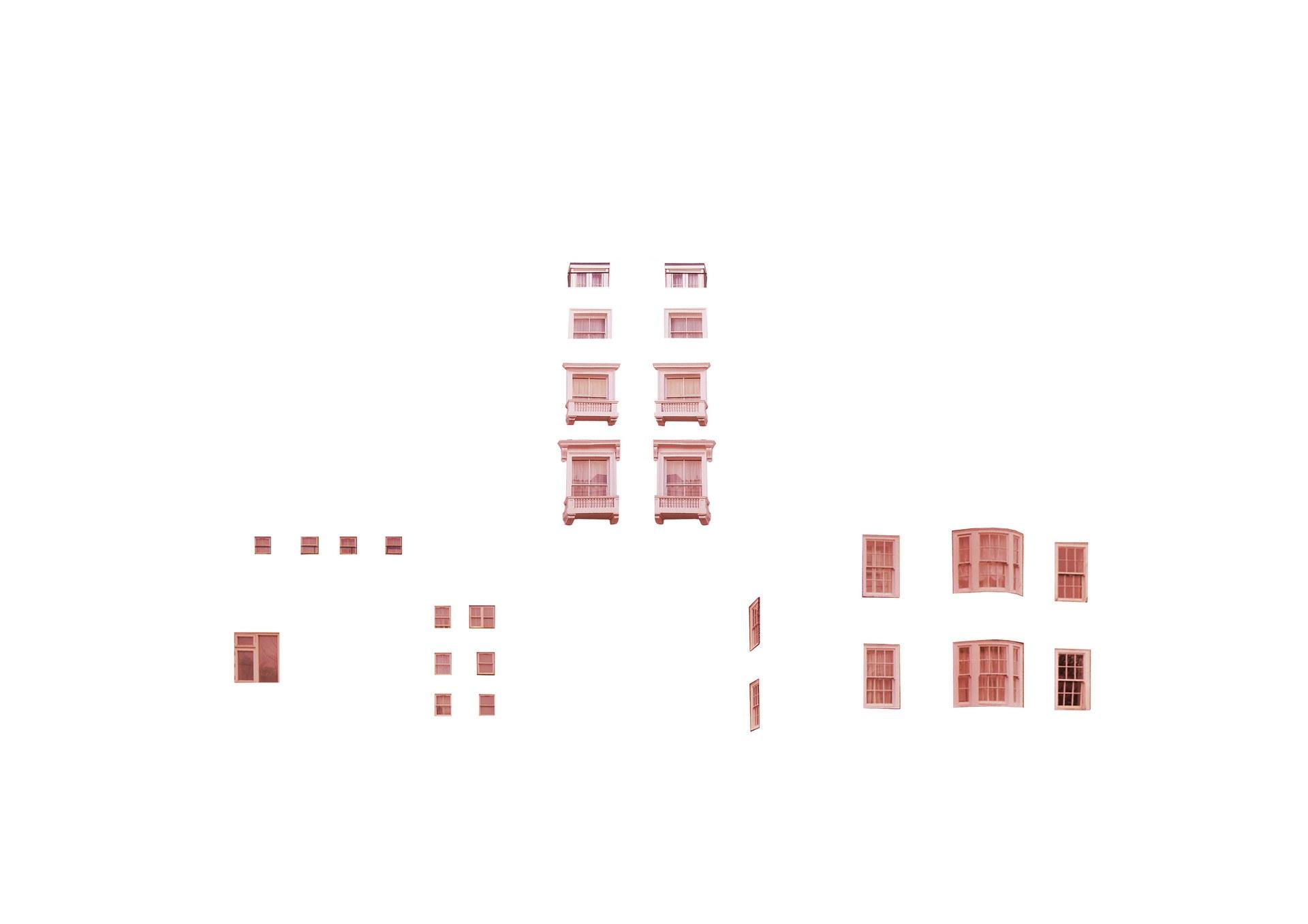 Window Typologies
