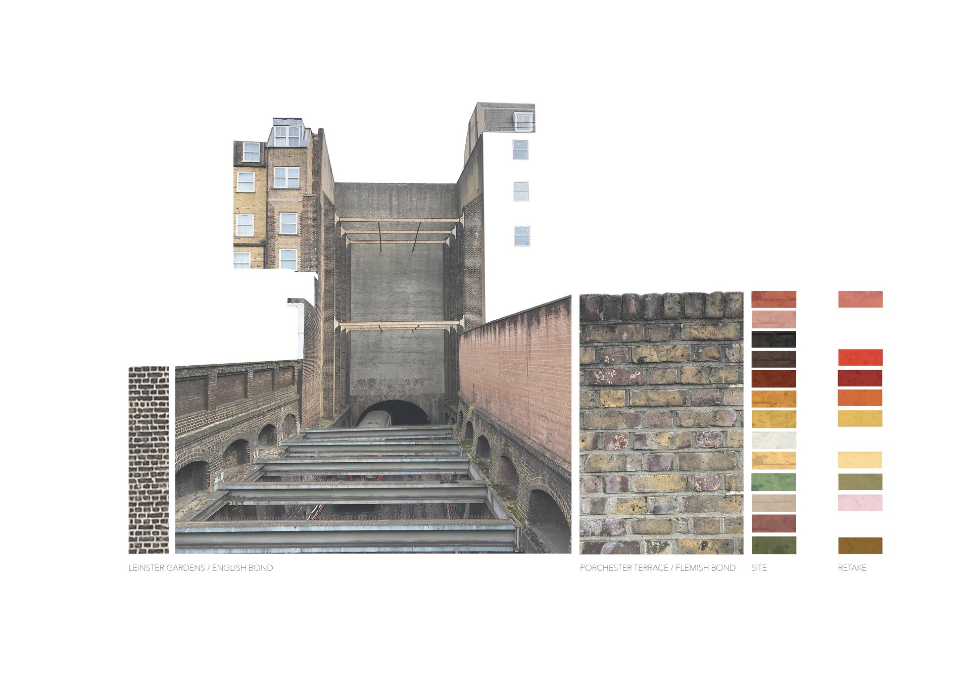 London Stock Brick