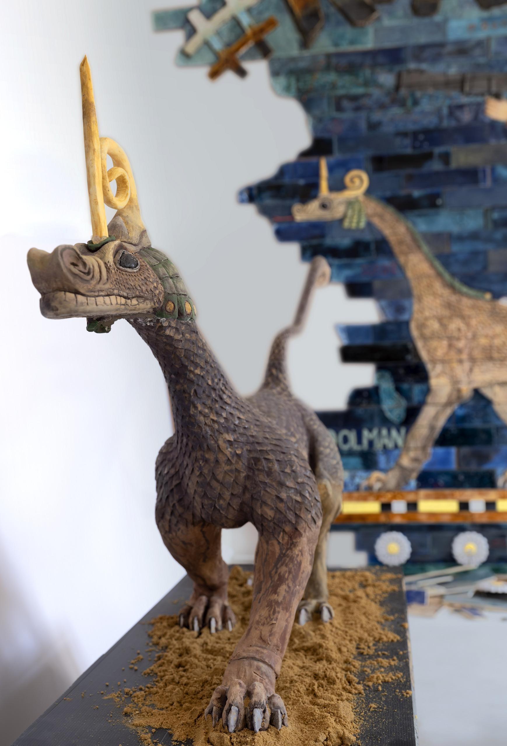 #RuinsRiot: The Beast