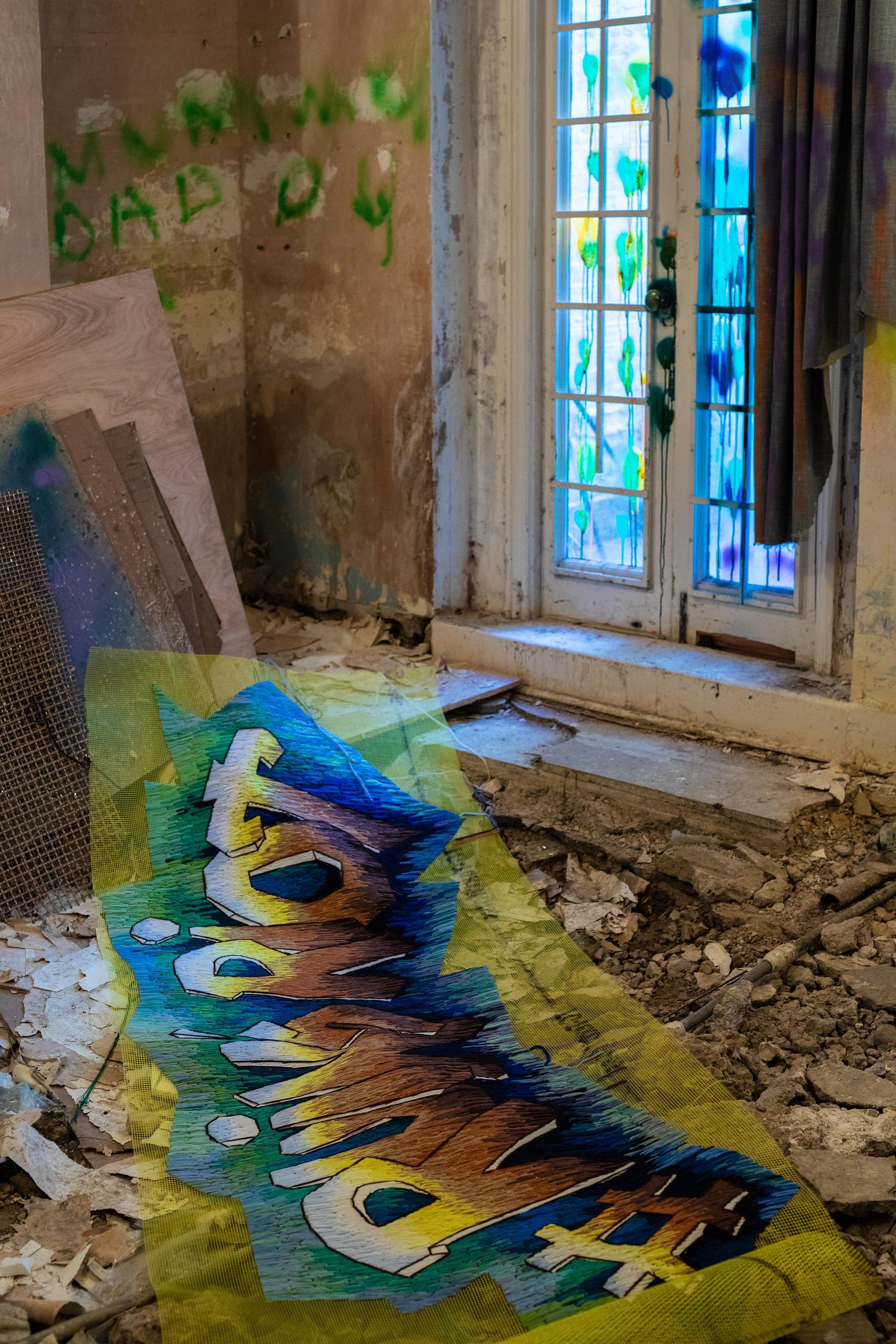 The Meta-Tapestry