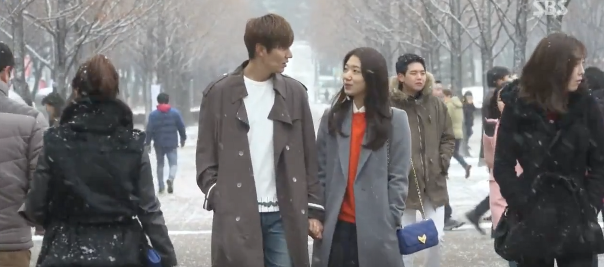 The Heirs. (2013)