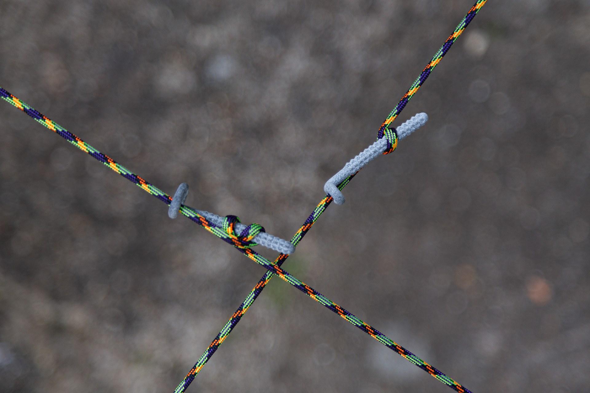 Cross Bracing Pins