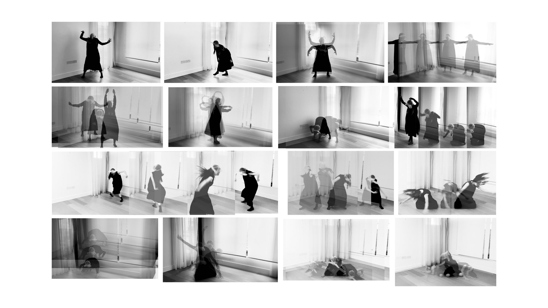 Choreography for Moonville