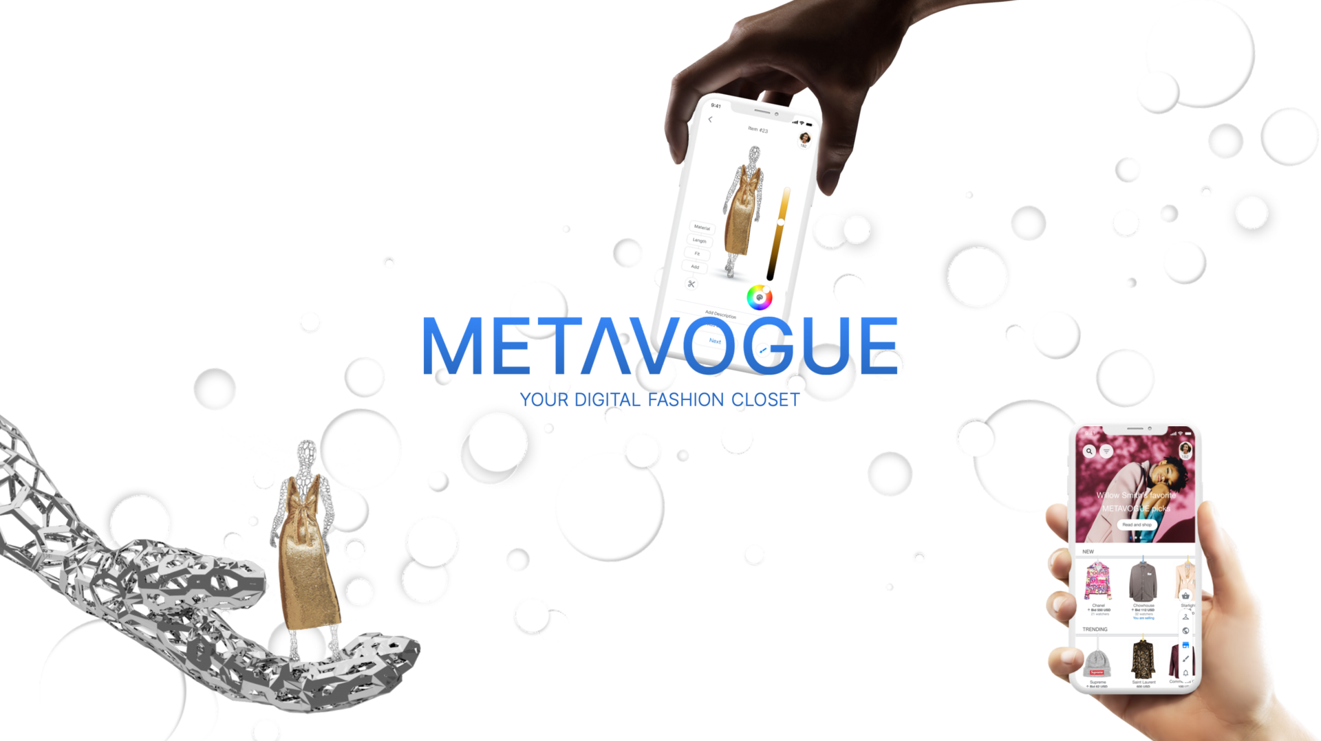 METAVOGUE