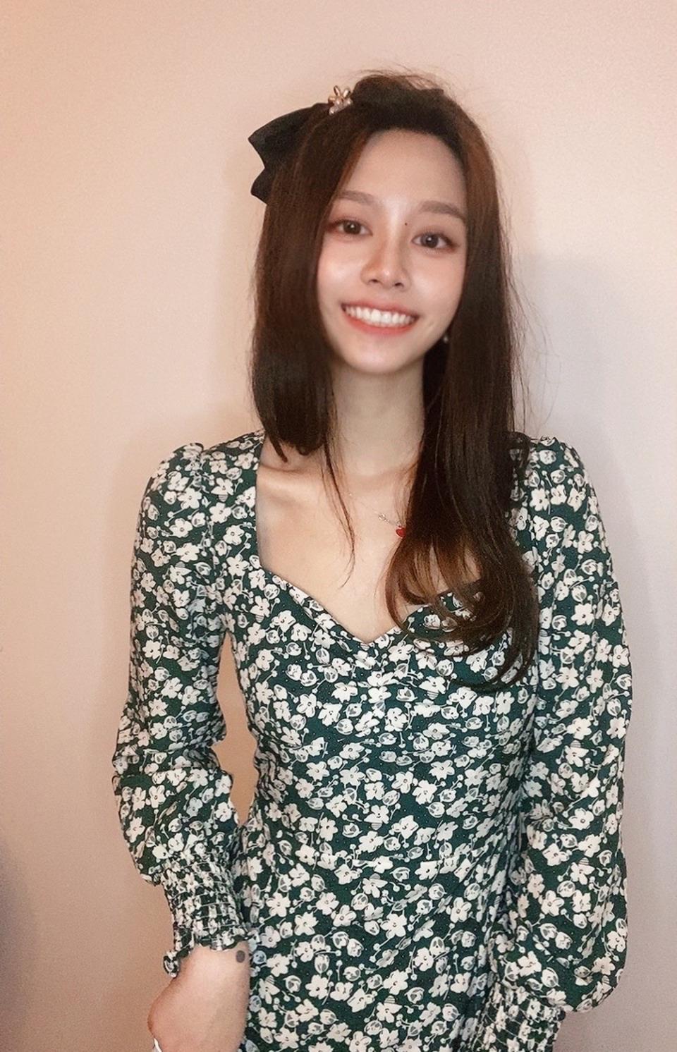 Xinyu Liao