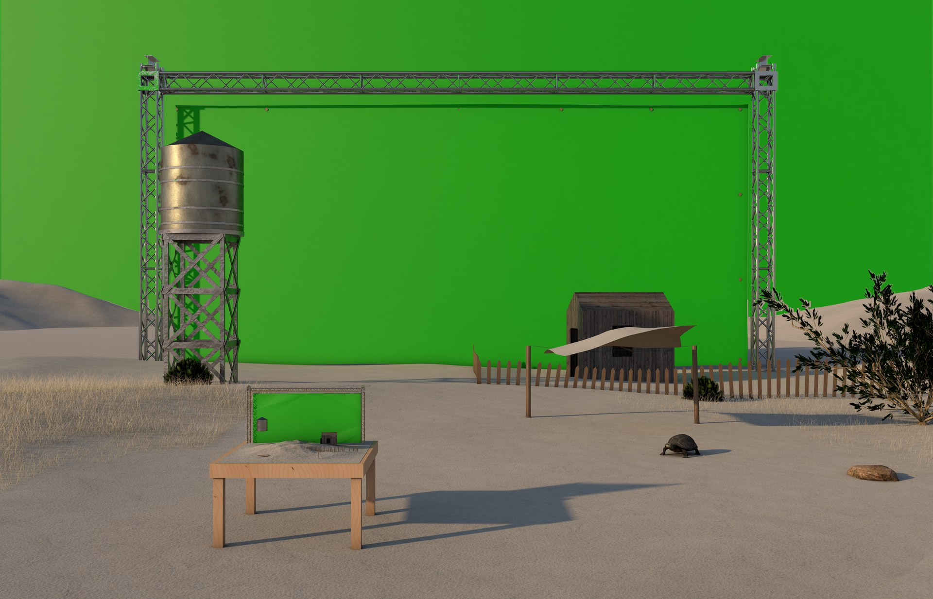 The Set of all Sets