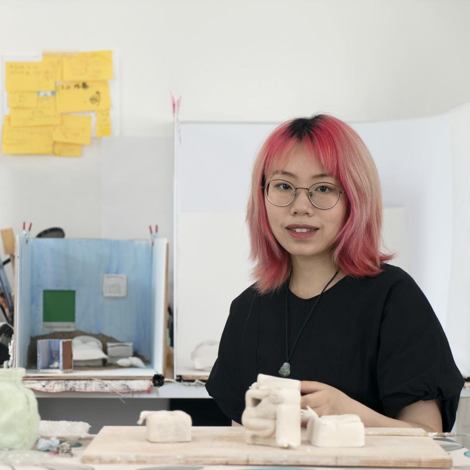 Chengyu Li