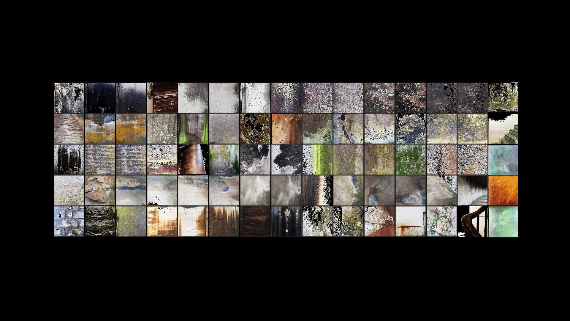 Documentation of destruction processes