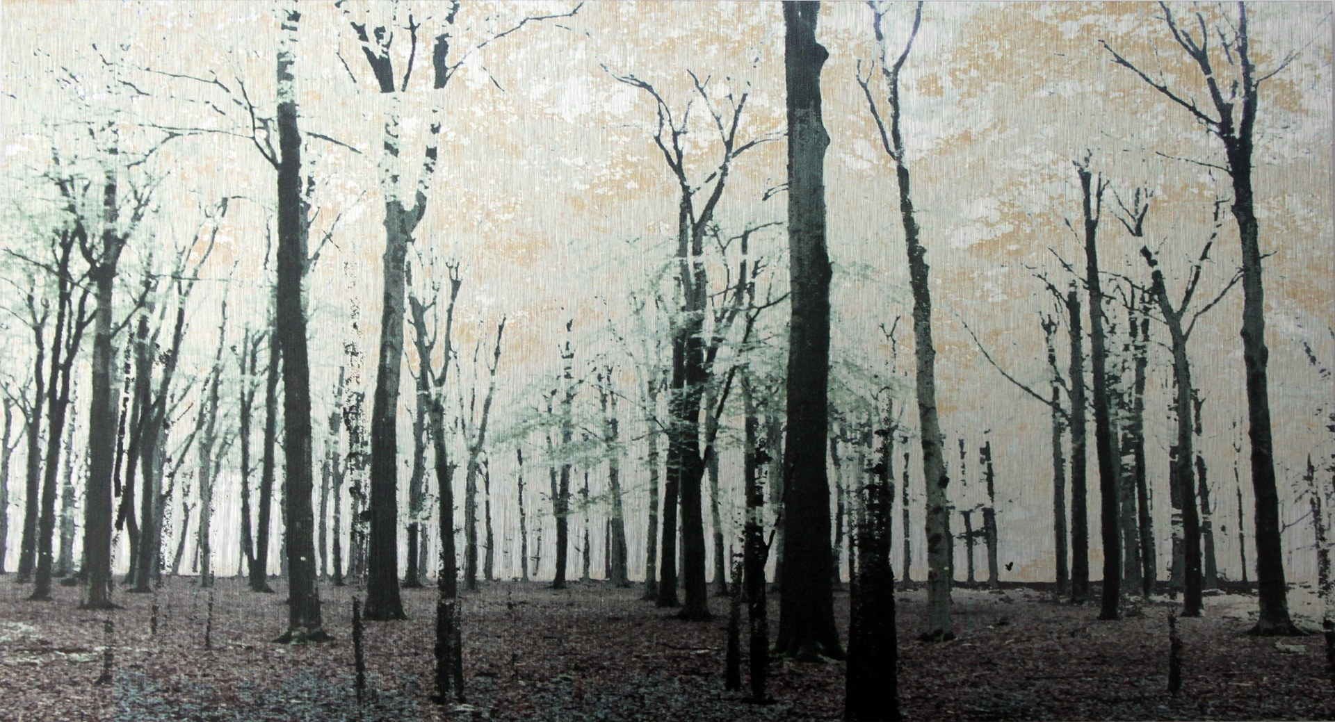 Fred Robeson, Utrechtse Heuvelrug