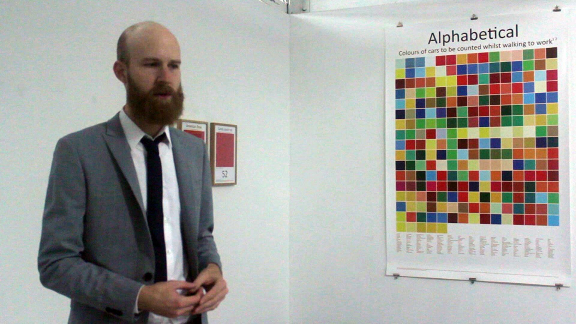 Kees van Lankveld; In Presentation Alphabetical Order