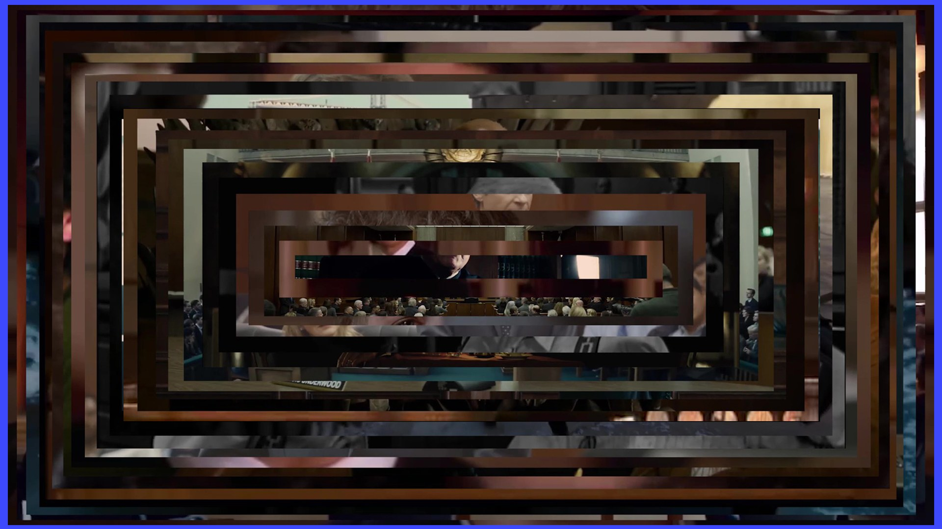 CINEMATIC REPRESENTATION OF THE COURTROOM (STILL)