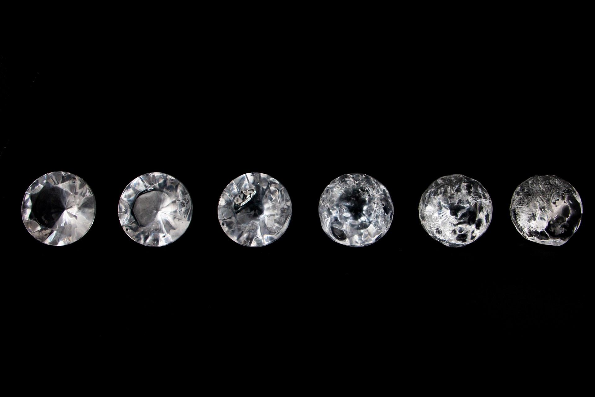 DECAY DIAMOND-1