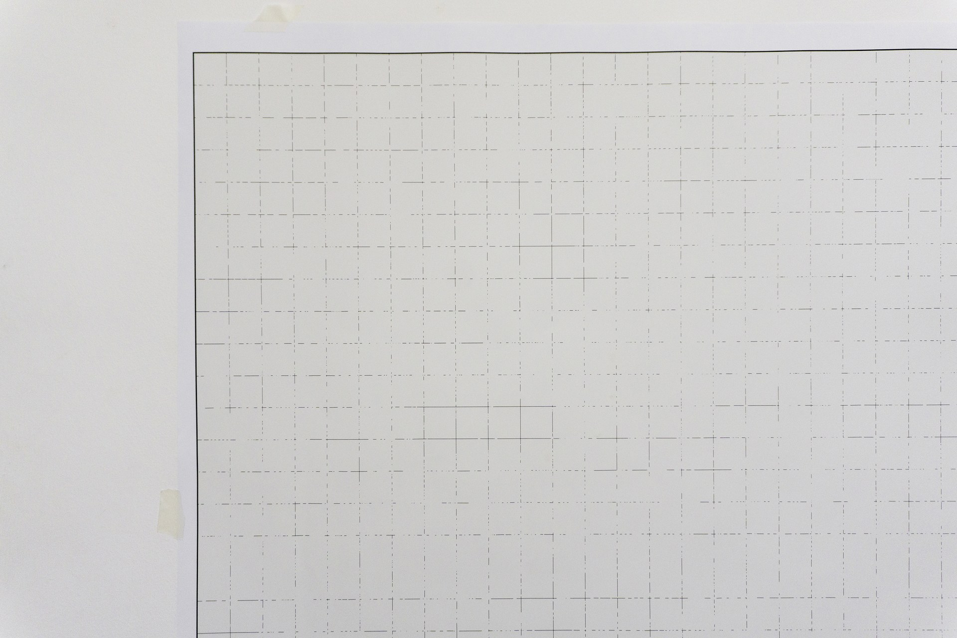 Fragmentary Grid