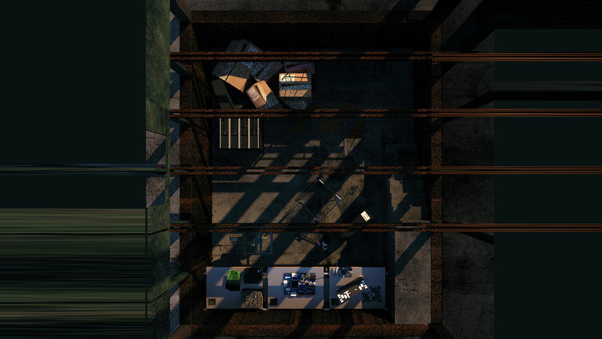 E Silo_Destruction Chamber