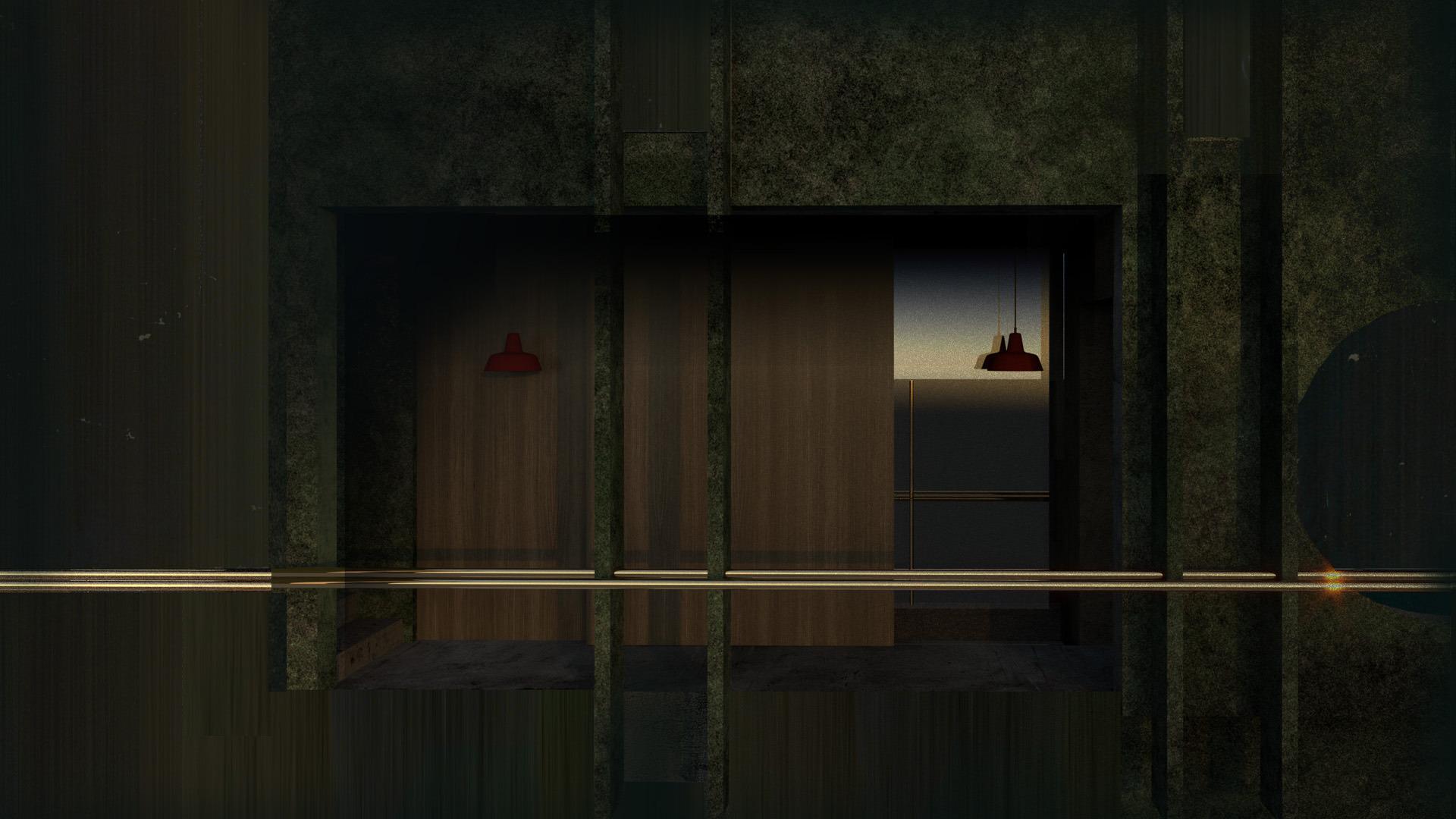 Dwelling II / Room for Light